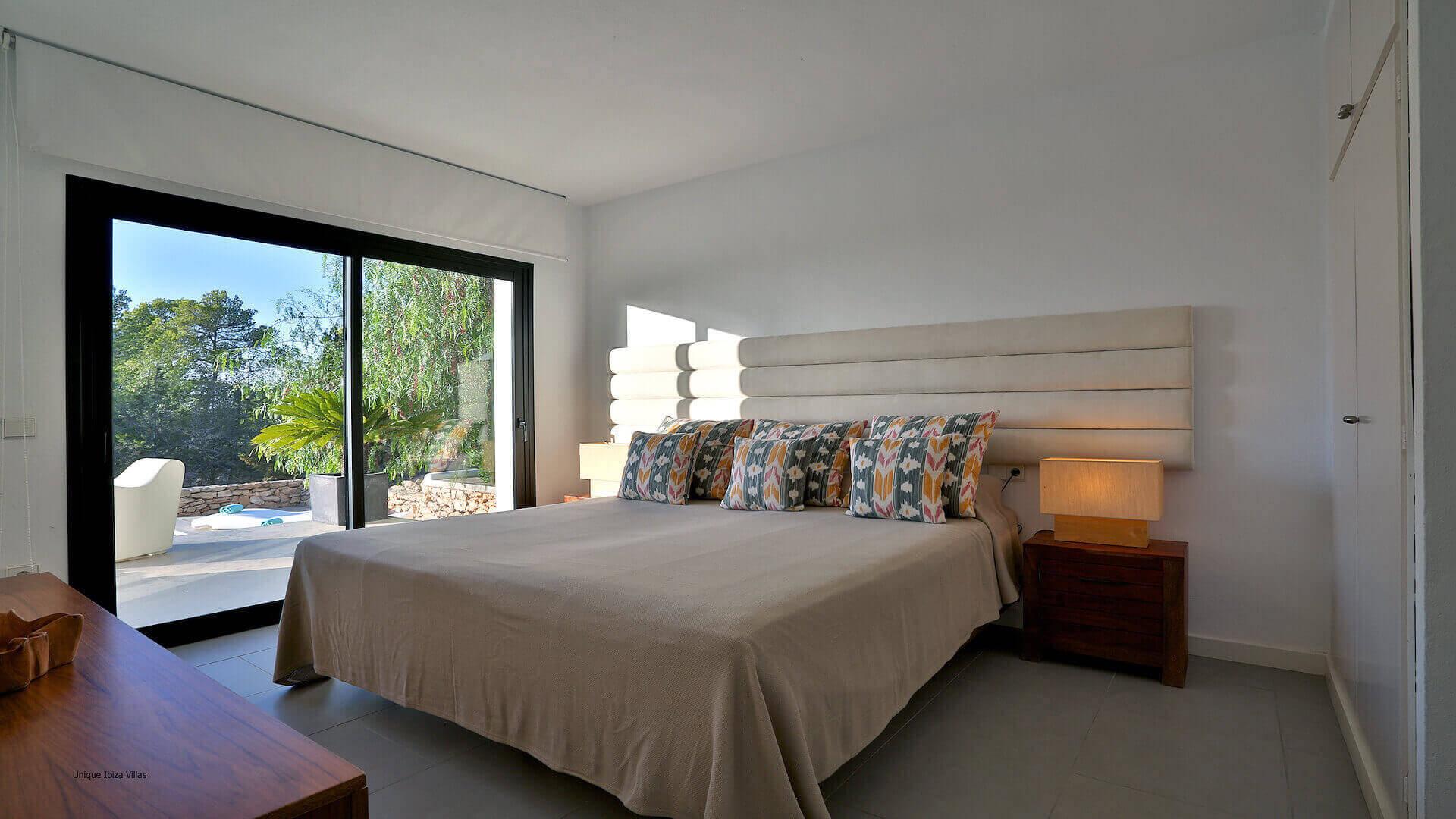 Villa Lua Ibiza 27 Bedroom 3