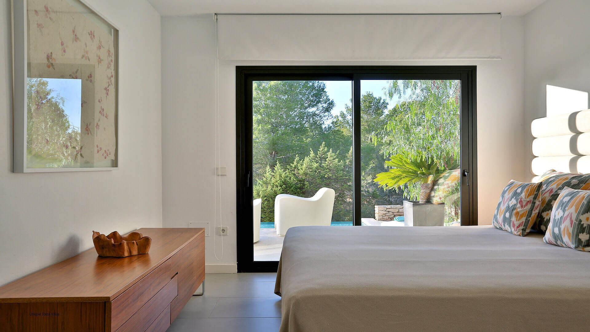 Villa Lua Ibiza 29 Bedroom 3