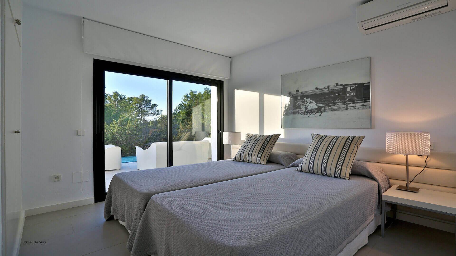 Villa Lua Ibiza 31 Bedroom 4