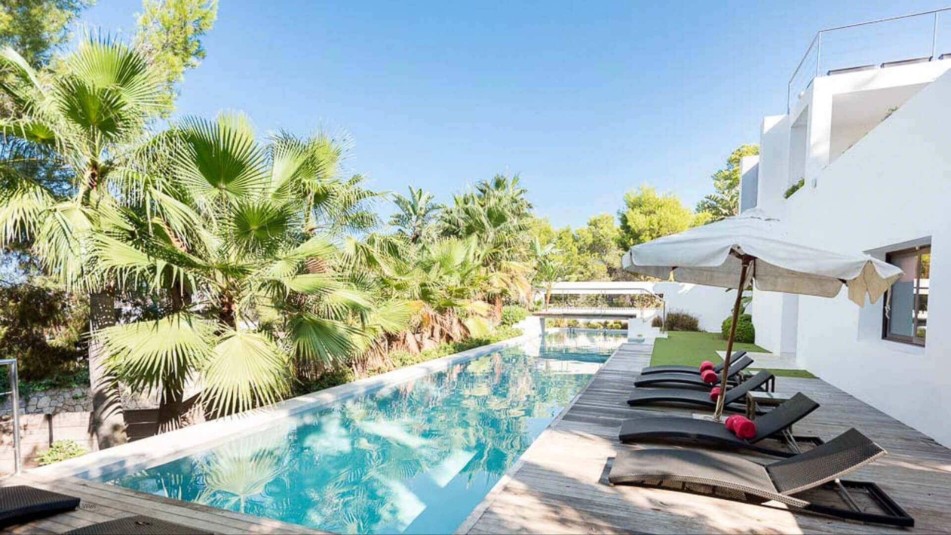 Buena Vista Cala Salada Ibiza 3