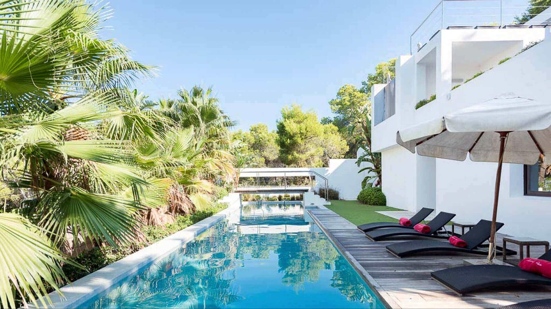 Buena Vista Cala Salada Ibiza 7