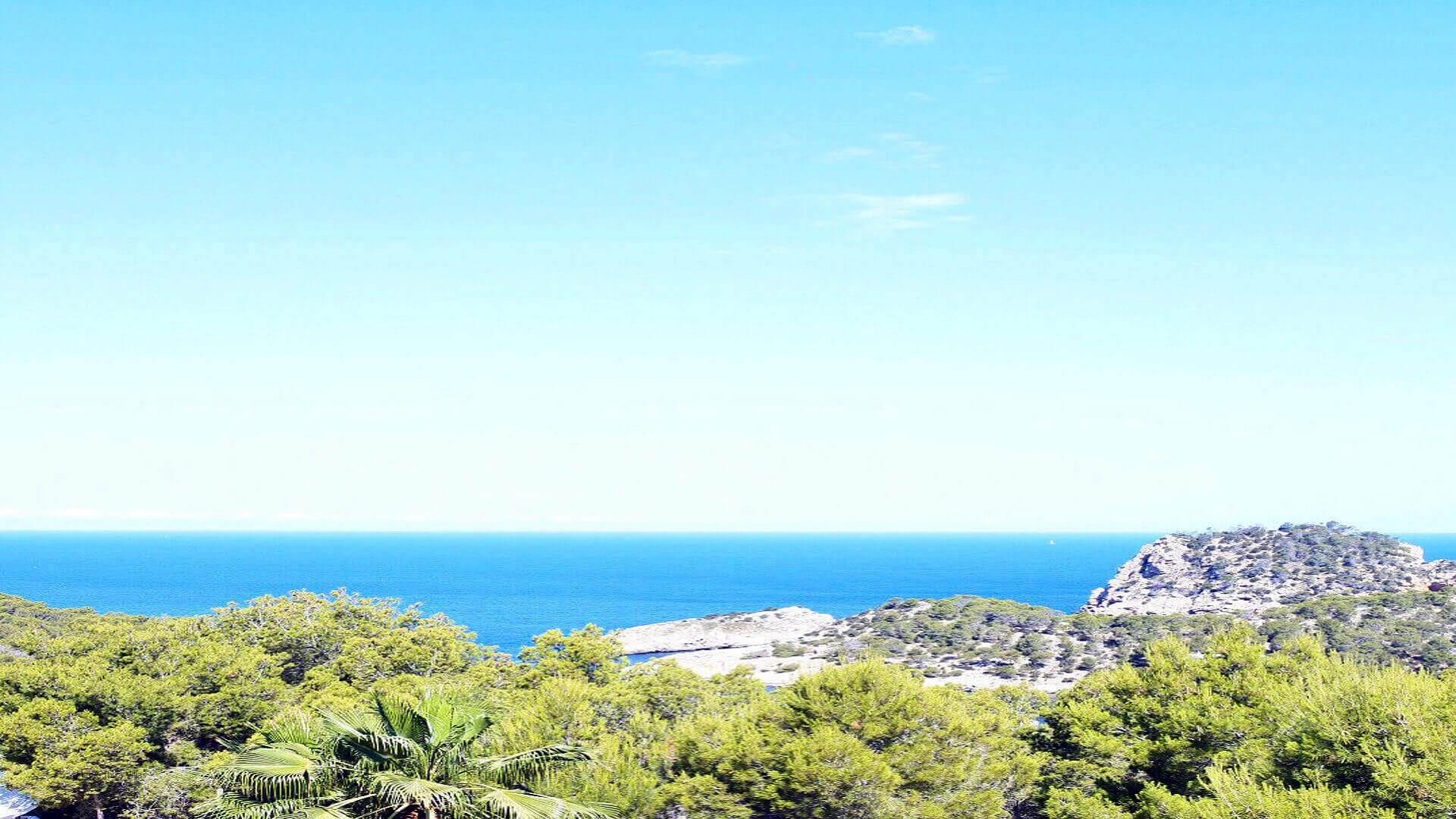 Buena Vista Cala Salada Ibiza 10