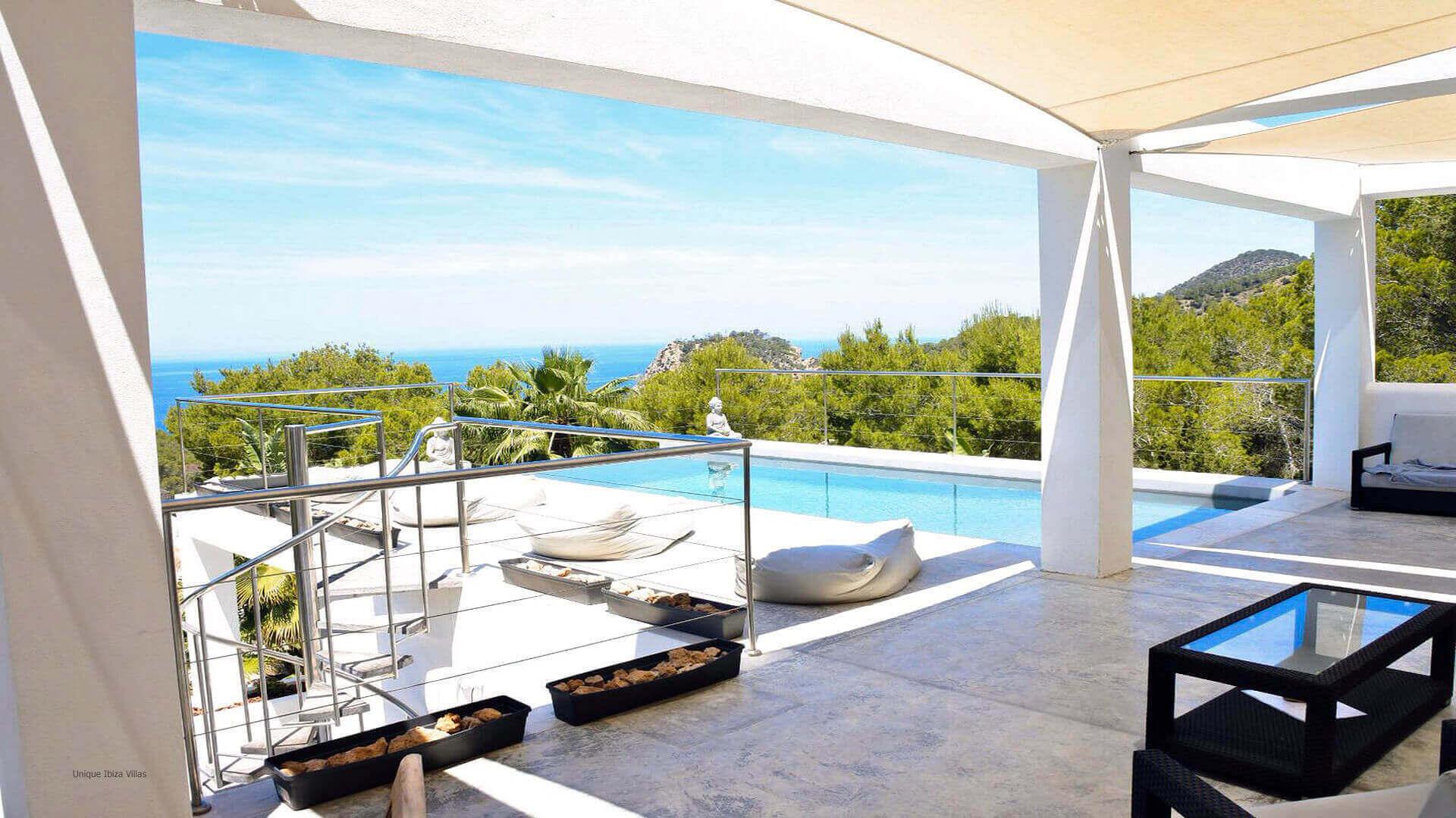 Buena Vista Cala Salada Ibiza 15