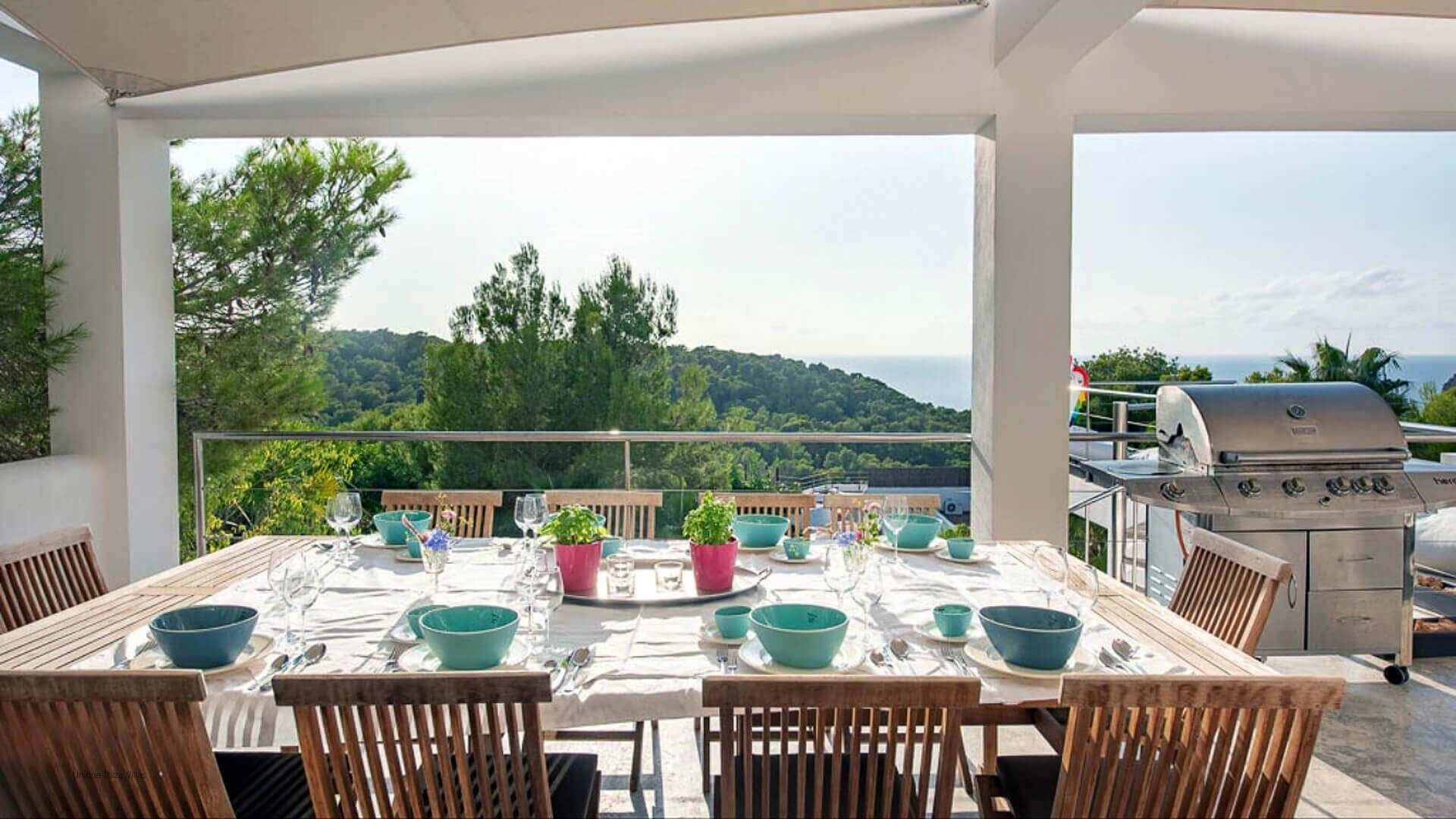 Buena Vista Cala Salada Ibiza 17