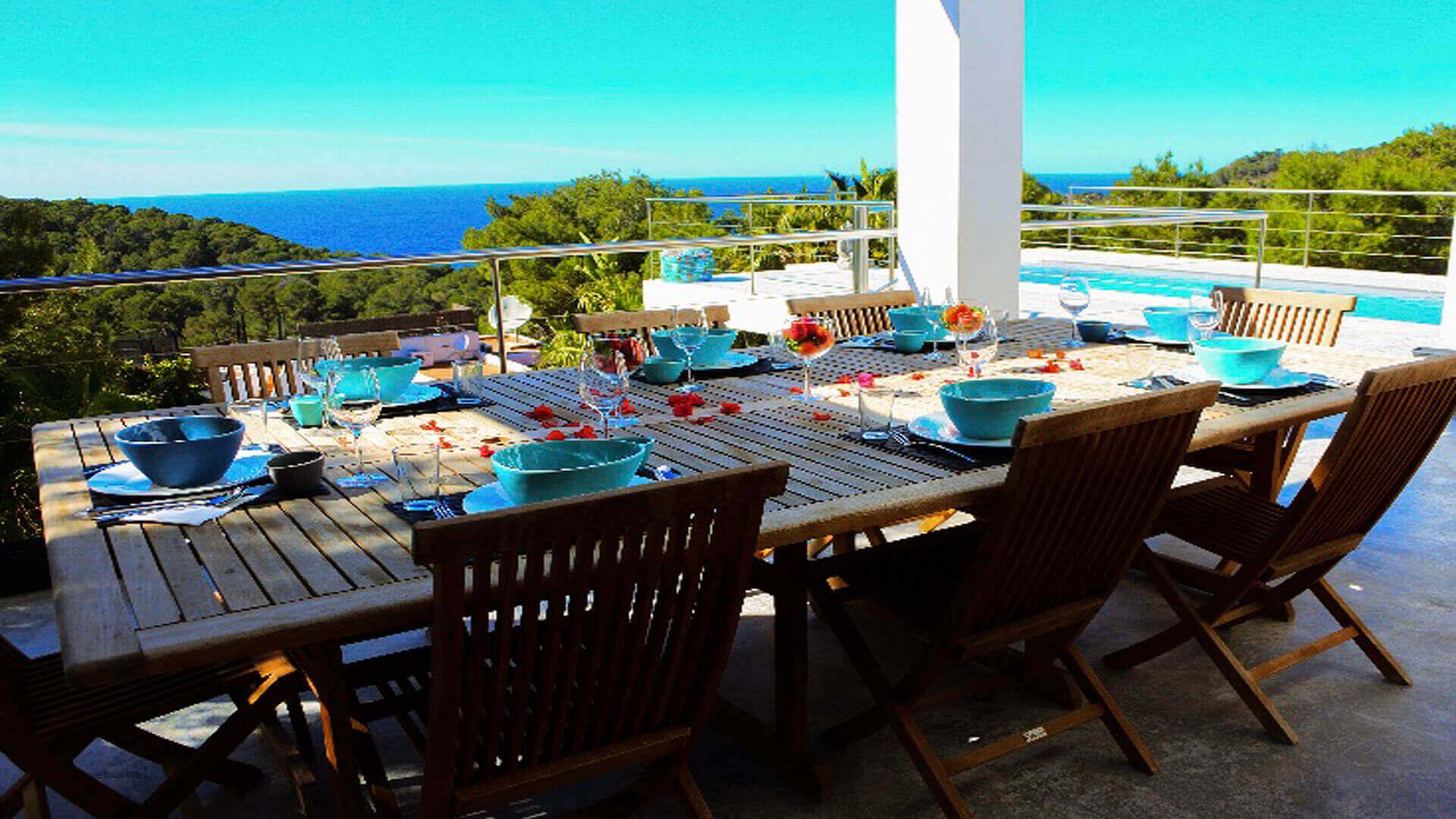 Buena Vista Cala Salada Ibiza 18