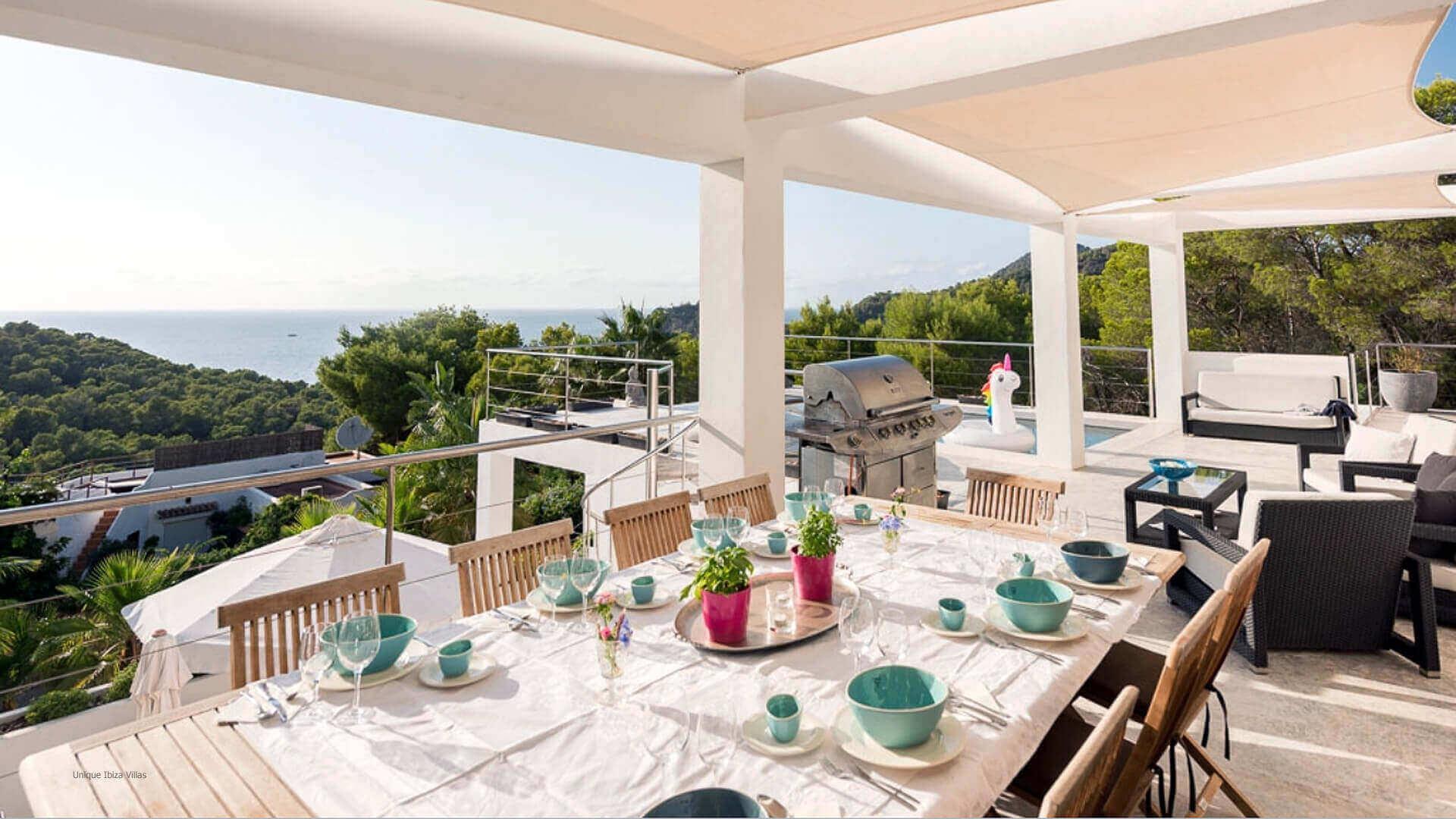 Buena Vista Cala Salada Ibiza 19