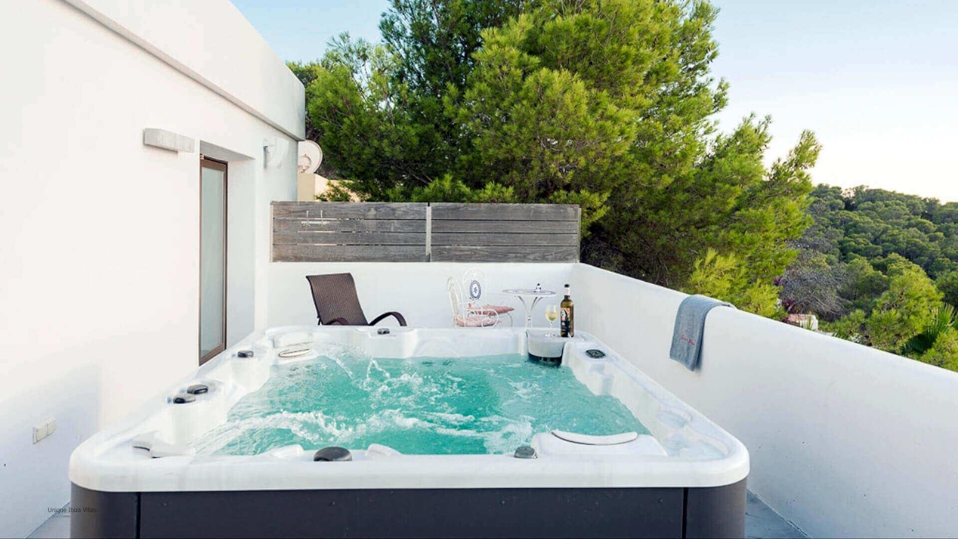 Buena Vista Cala Salada Ibiza 22