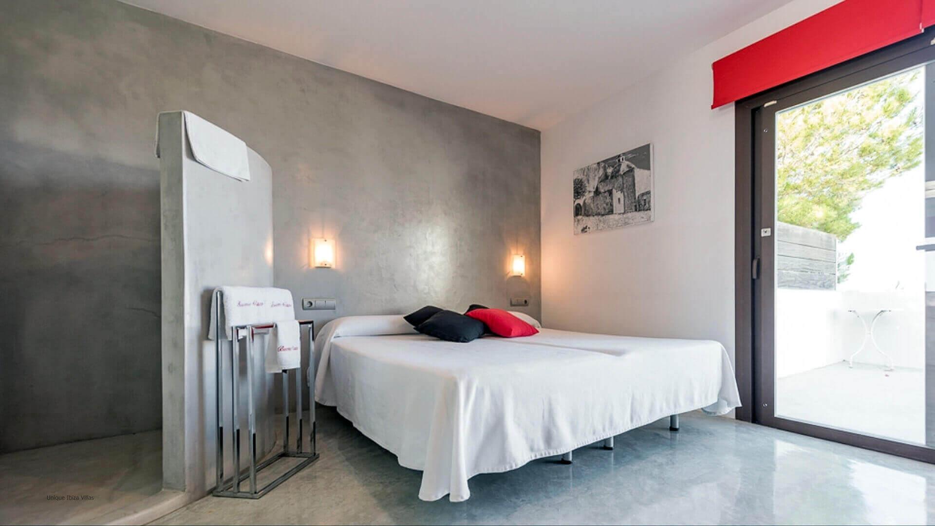 Buena Vista Cala Salada Ibiza 32 Bedroom 1