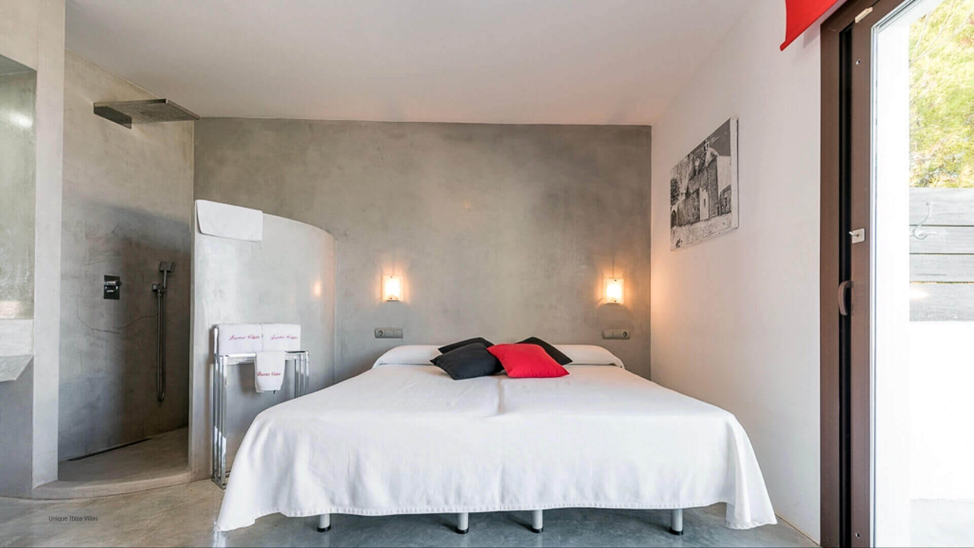 Buena Vista Cala Salada Ibiza 33 Bedroom 1