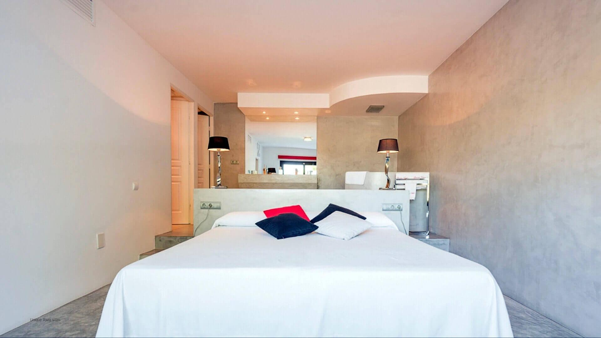 Buena Vista Cala Salada Ibiza 35 Bedroom 2