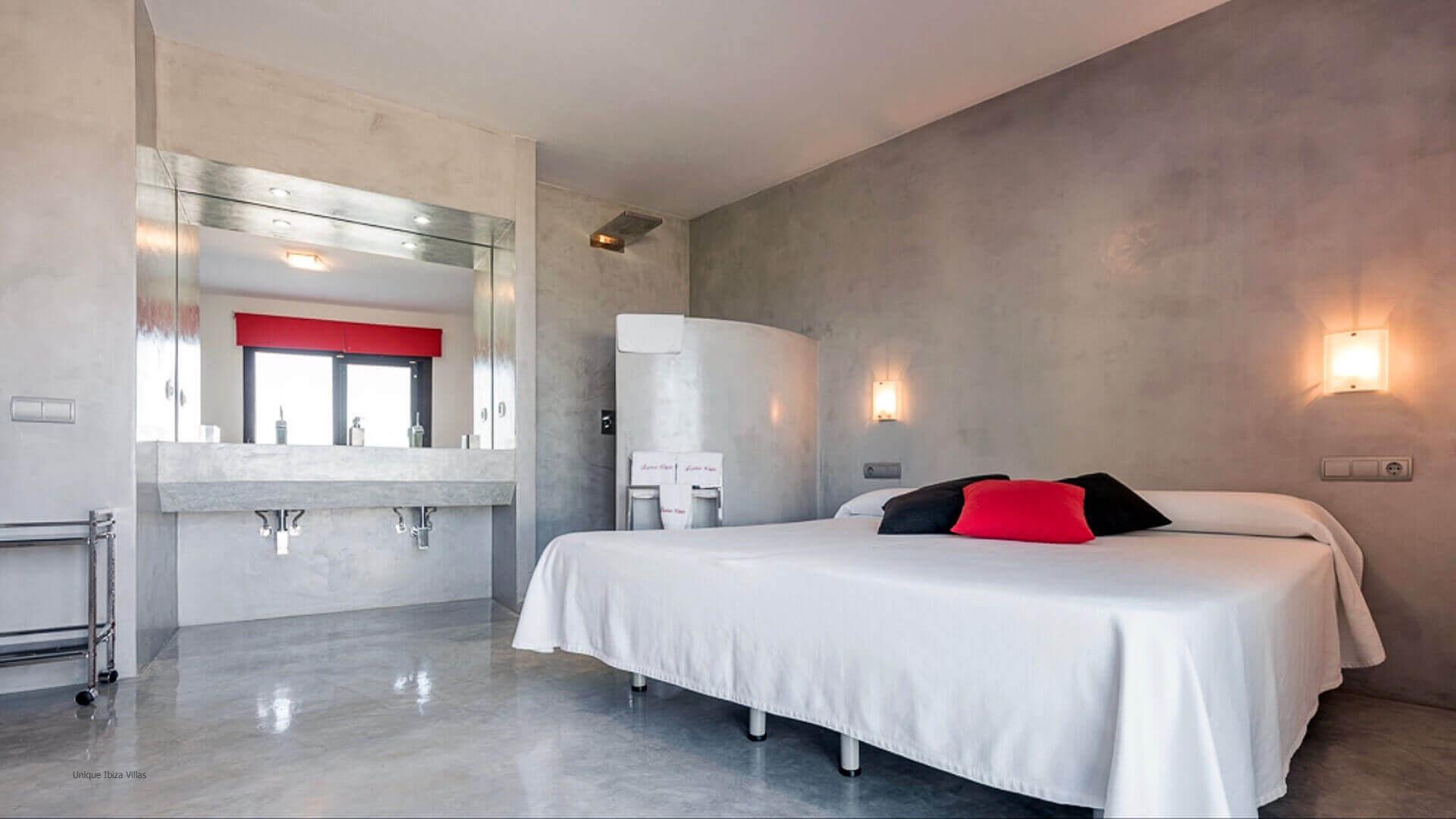 Buena Vista Cala Salada Ibiza 38 Bedroom 3