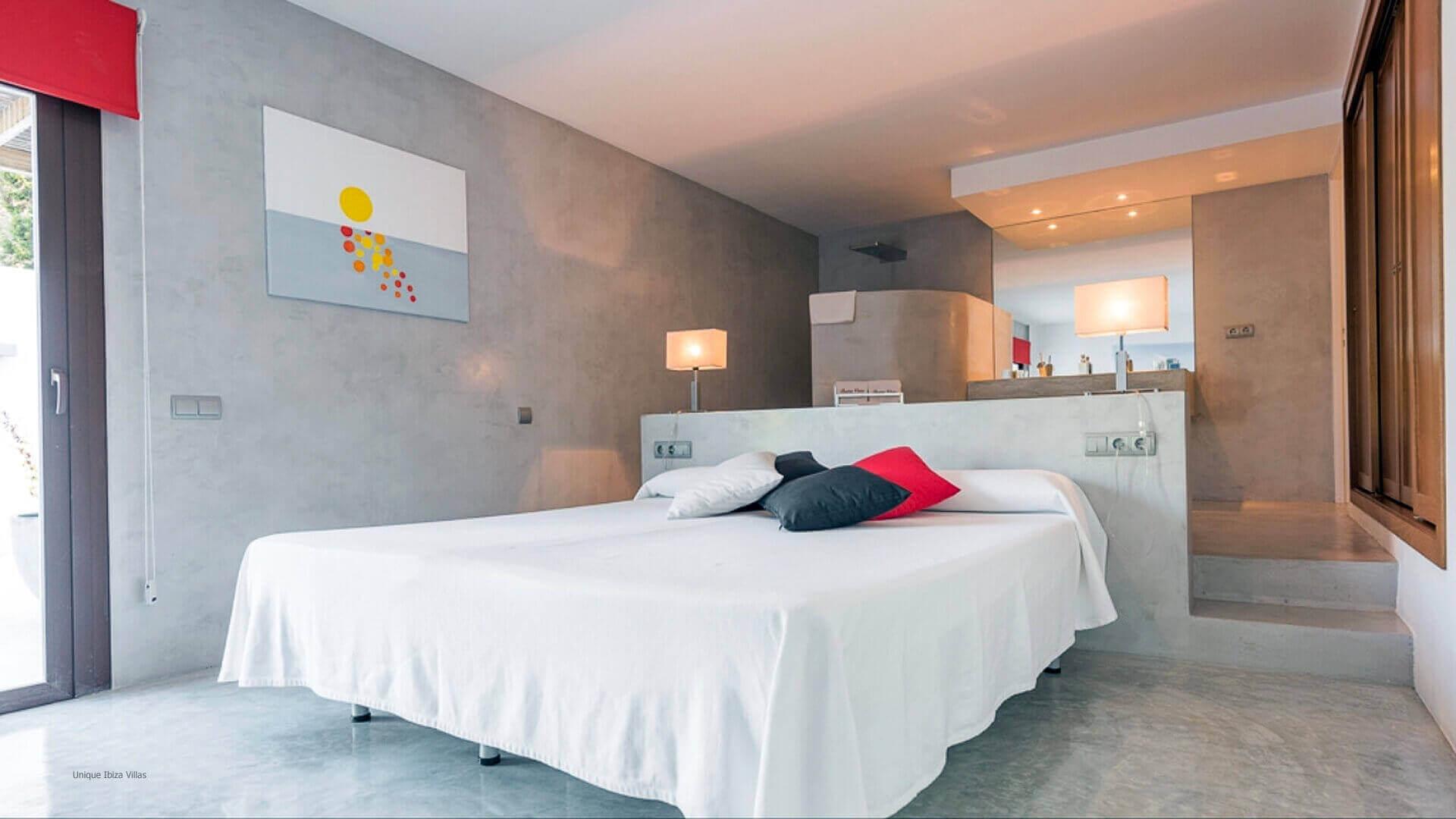 Buena Vista Cala Salada Ibiza 41 Bedroom 4
