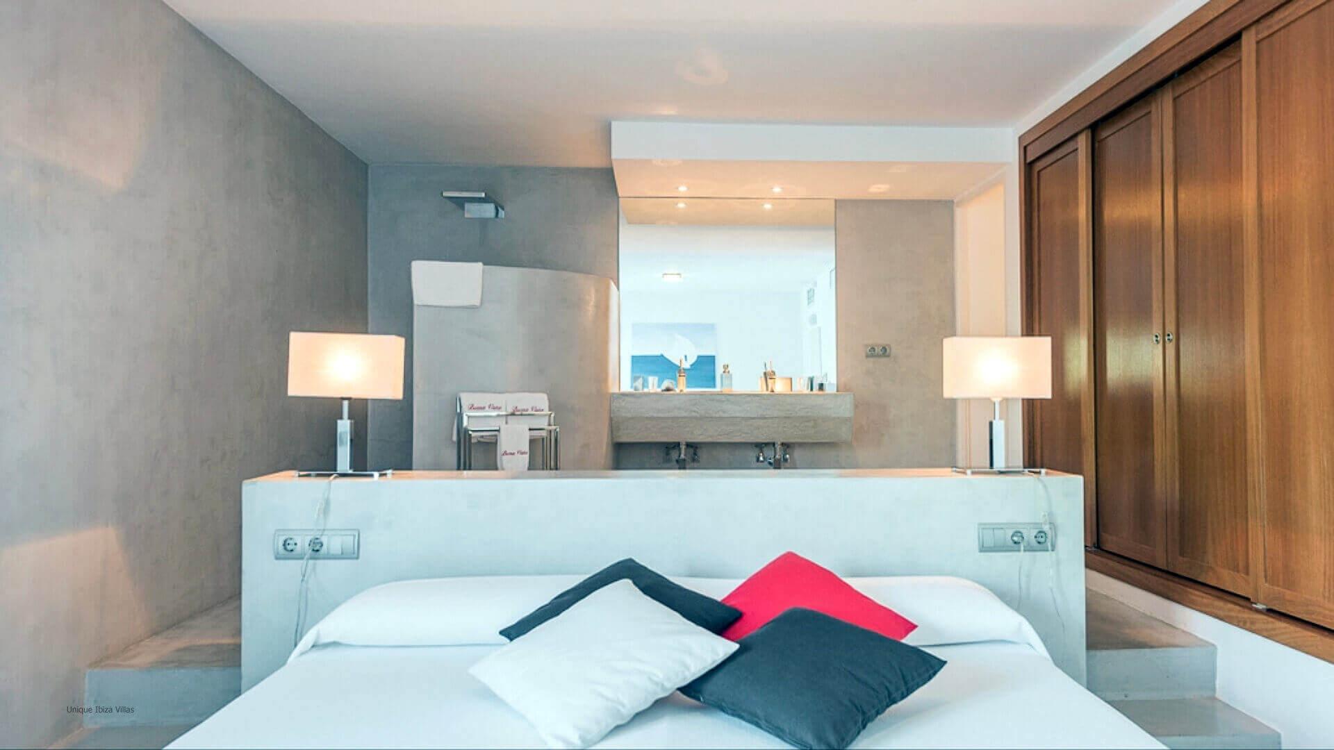 Buena Vista Cala Salada Ibiza 42 Bedroom 4