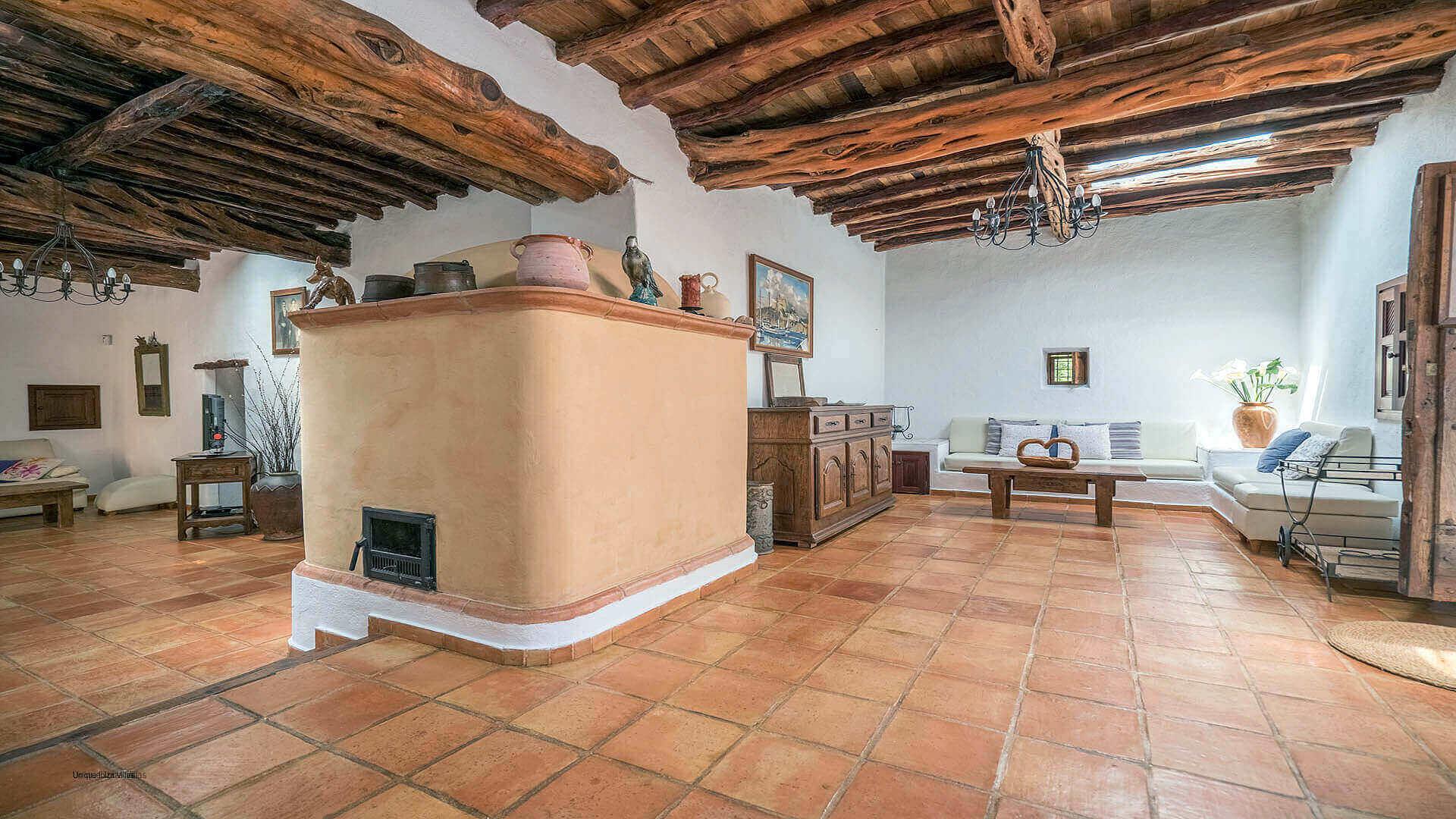 Finca Guerxonet Ibiza 18 San Agustin