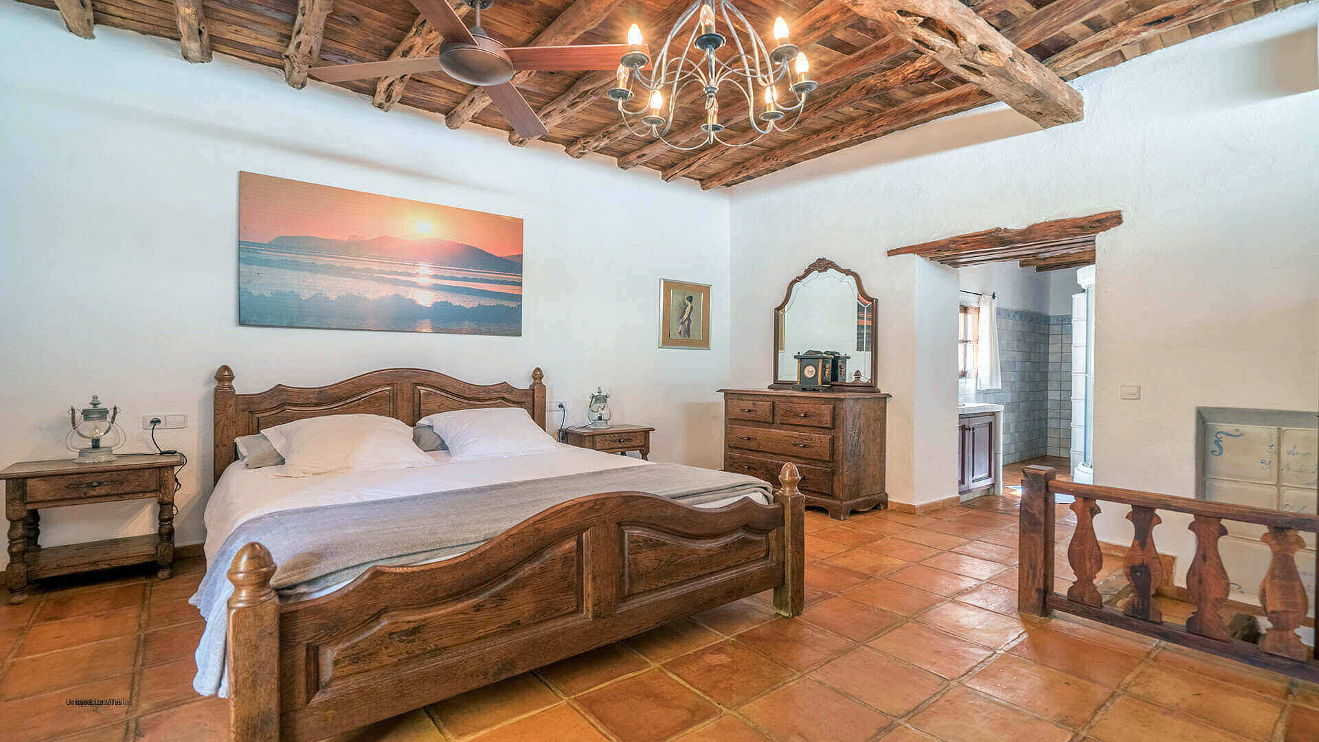 Finca Guerxonet Ibiza 21 Bedroom 2 En Suite