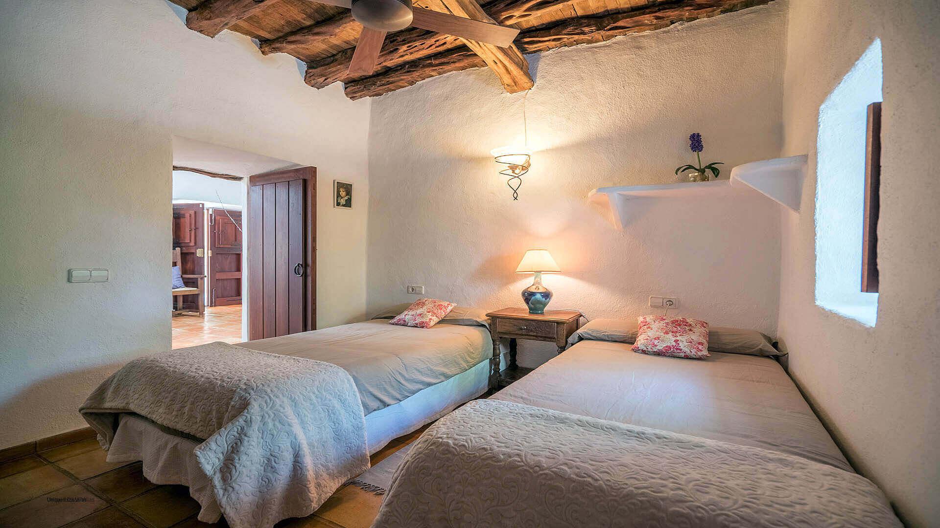 Finca Guerxonet Ibiza 23 Bedroom 4