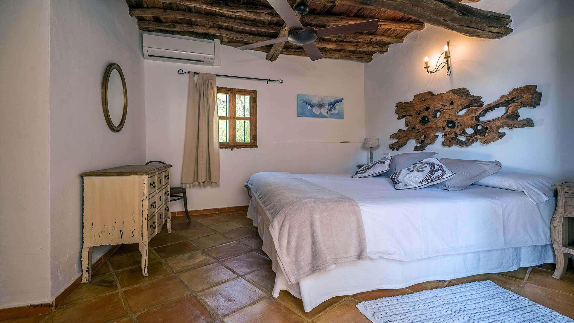 Finca Guerxonet Ibiza 26 Bedroom 5
