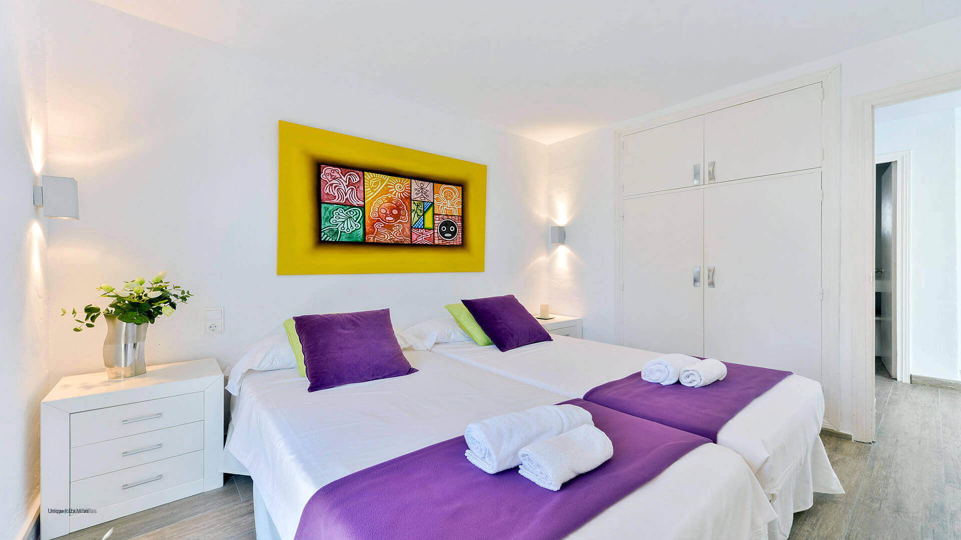 Can Martona Ibiza 41 Bedroom 2