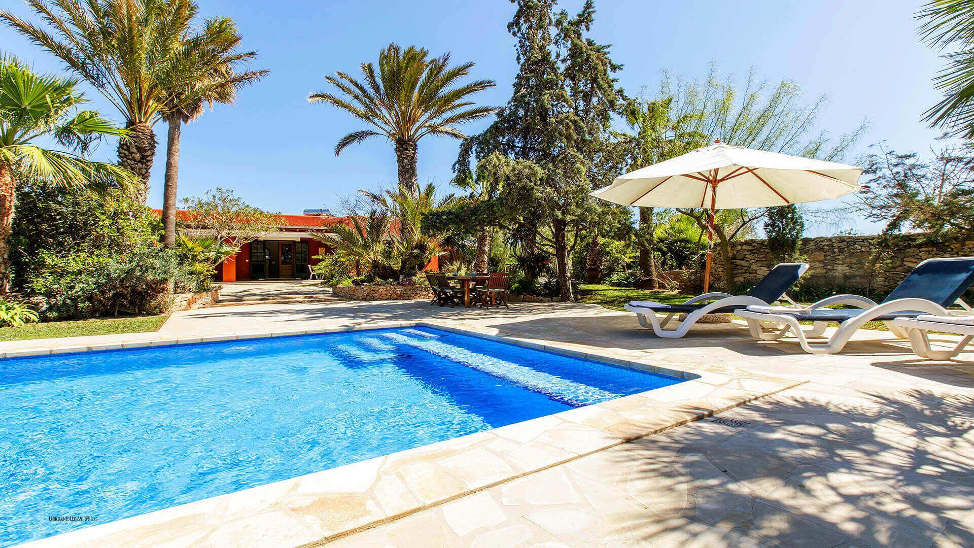 Casa La Vila Ibiza 2 Sant Josep