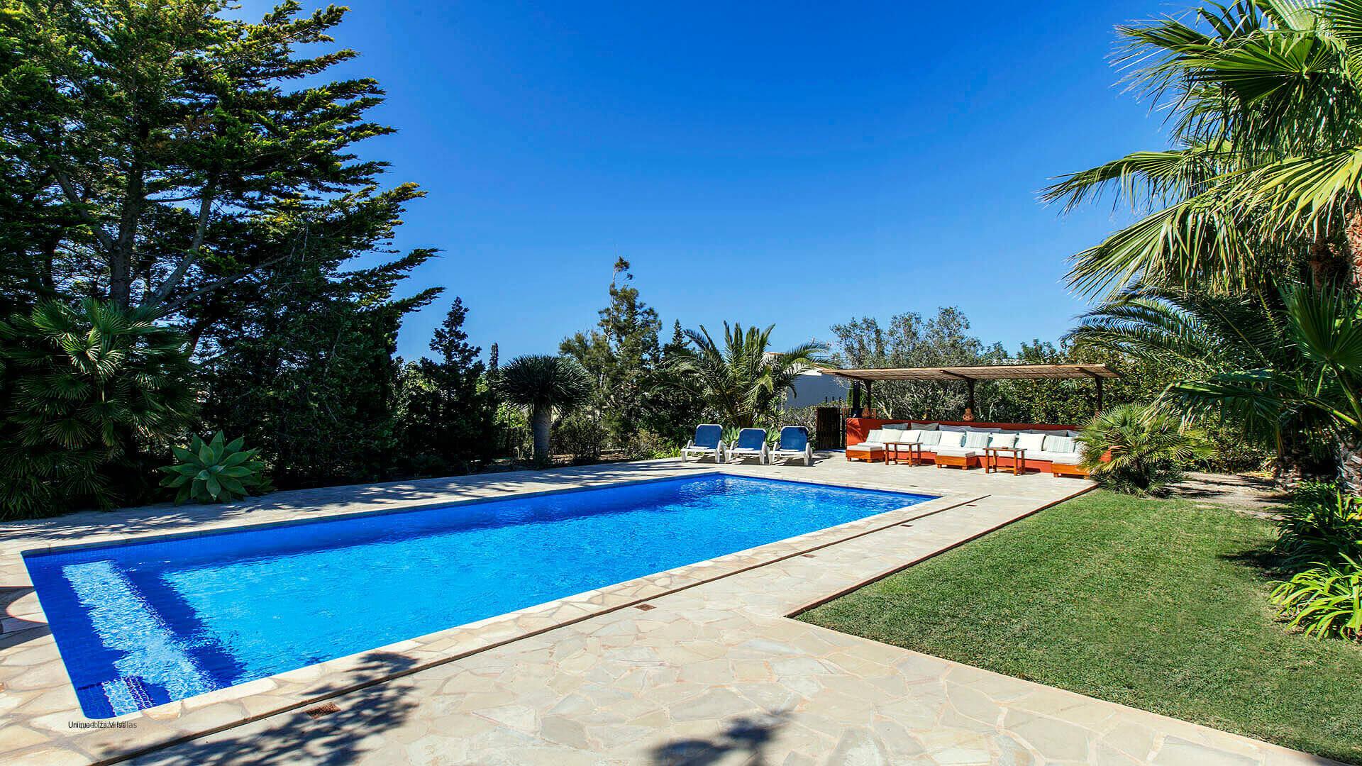 Casa La Vila Ibiza 3 Sant Josep