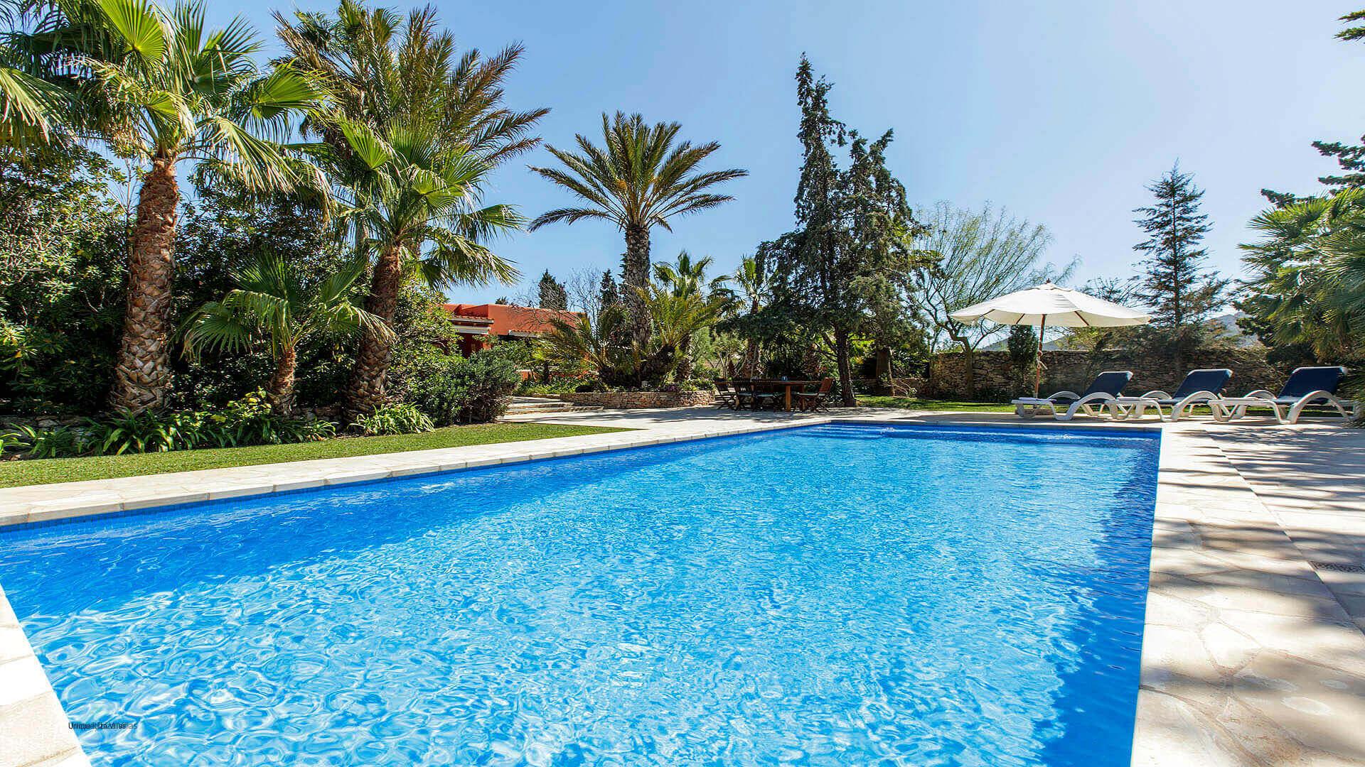 Casa La Vila Ibiza 4 Sant Josep