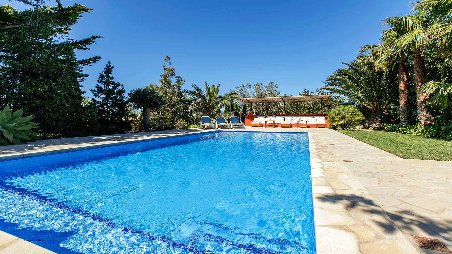 Casa La Vila Ibiza 5 Sant Josep
