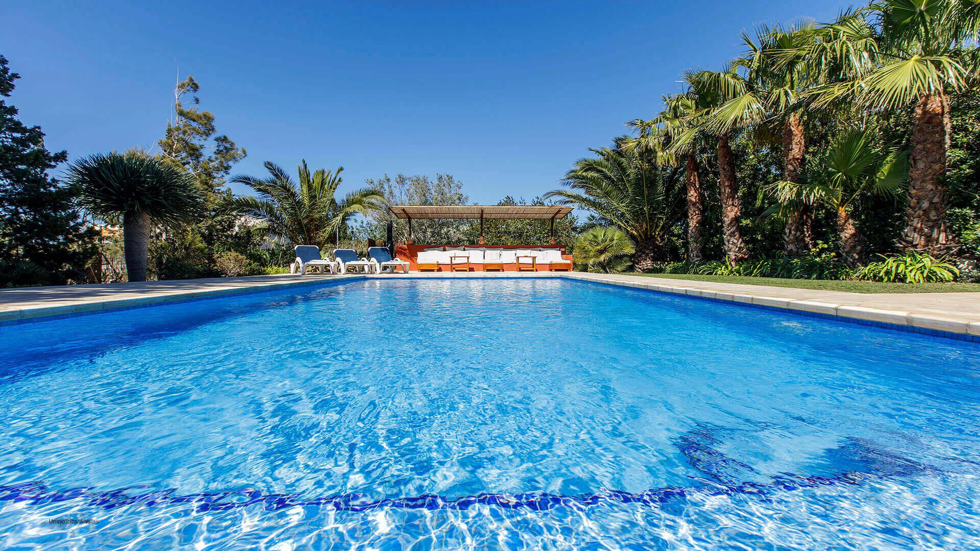 Casa La Vila Ibiza 6 Sant Josep