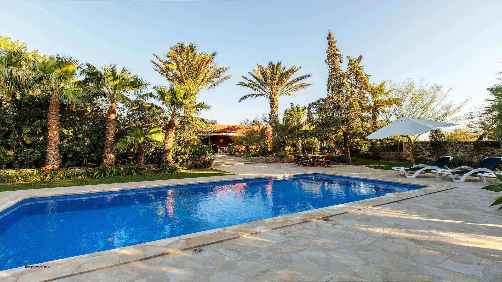 Casa La Vila Ibiza 10 Sant Josep
