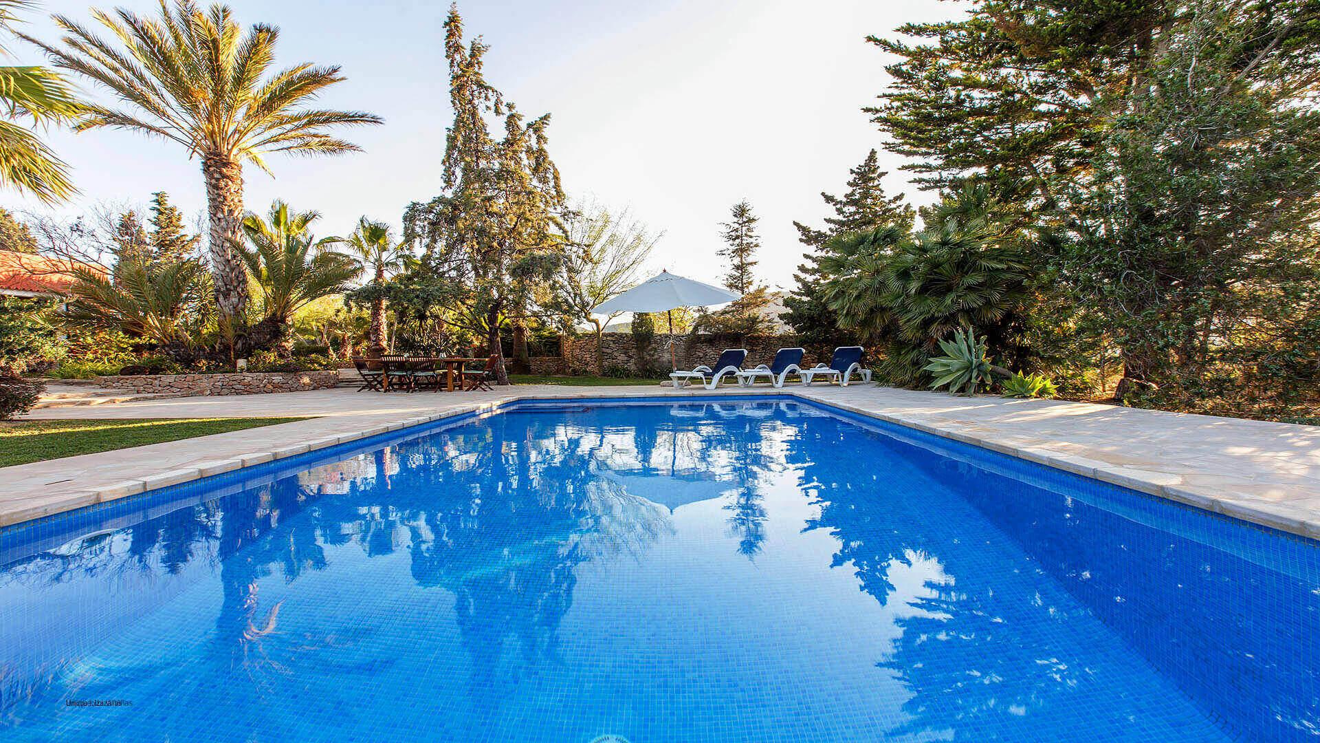 Casa La Vila Ibiza 11 Sant Josep