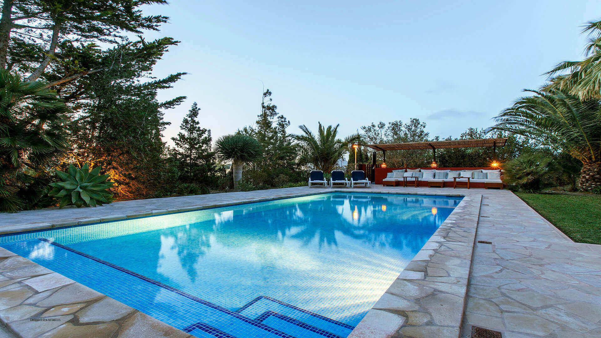 Casa La Vila Ibiza 15 Sant Josep