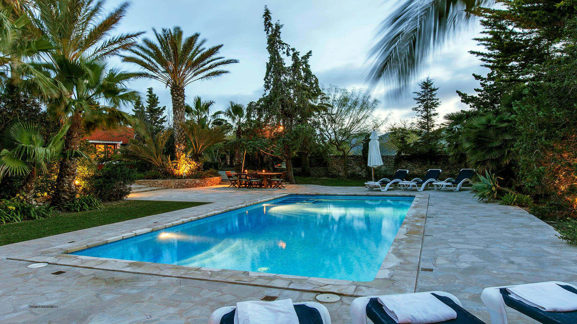 Casa La Vila Ibiza 16 Sant Josep