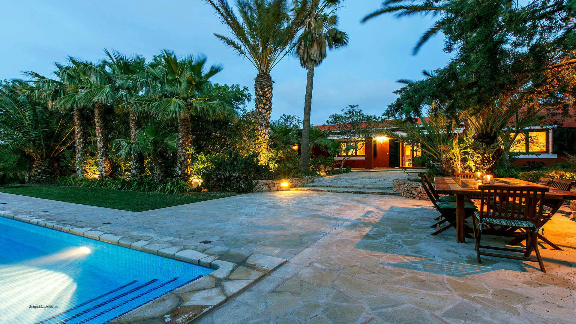 Casa La Vila Ibiza 17 Sant Josep