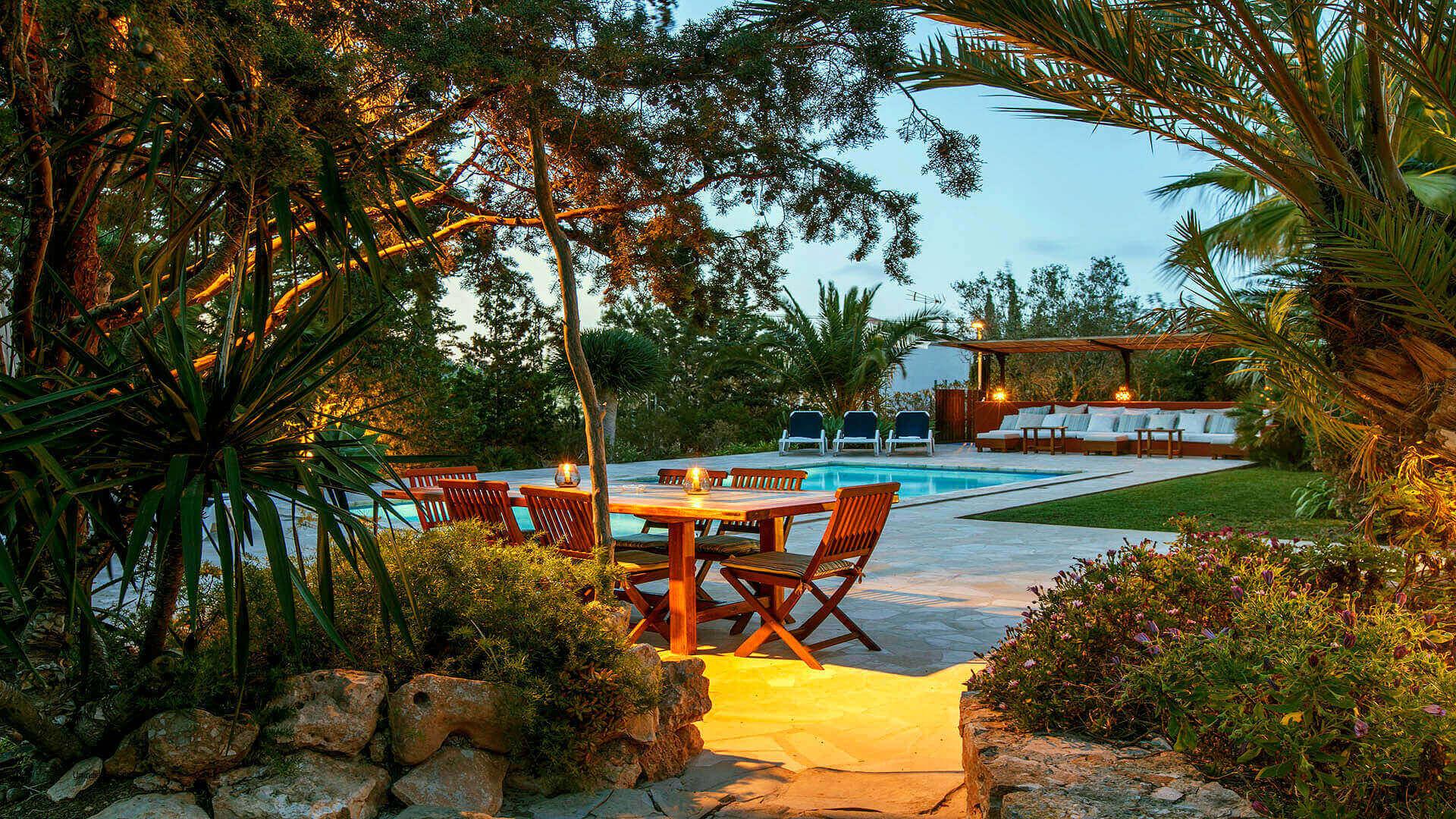 Casa La Vila Ibiza 18 Sant Josep