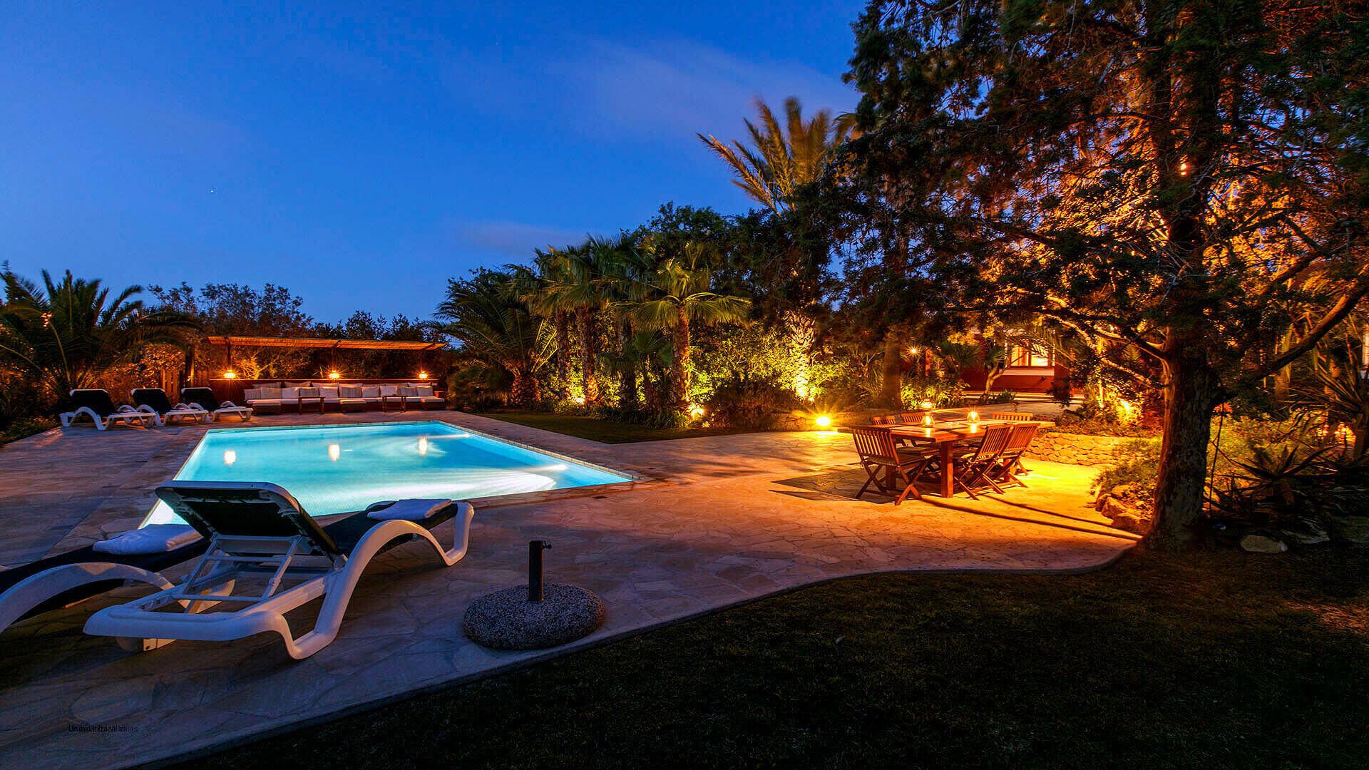 Casa La Vila Ibiza 20 Sant Josep
