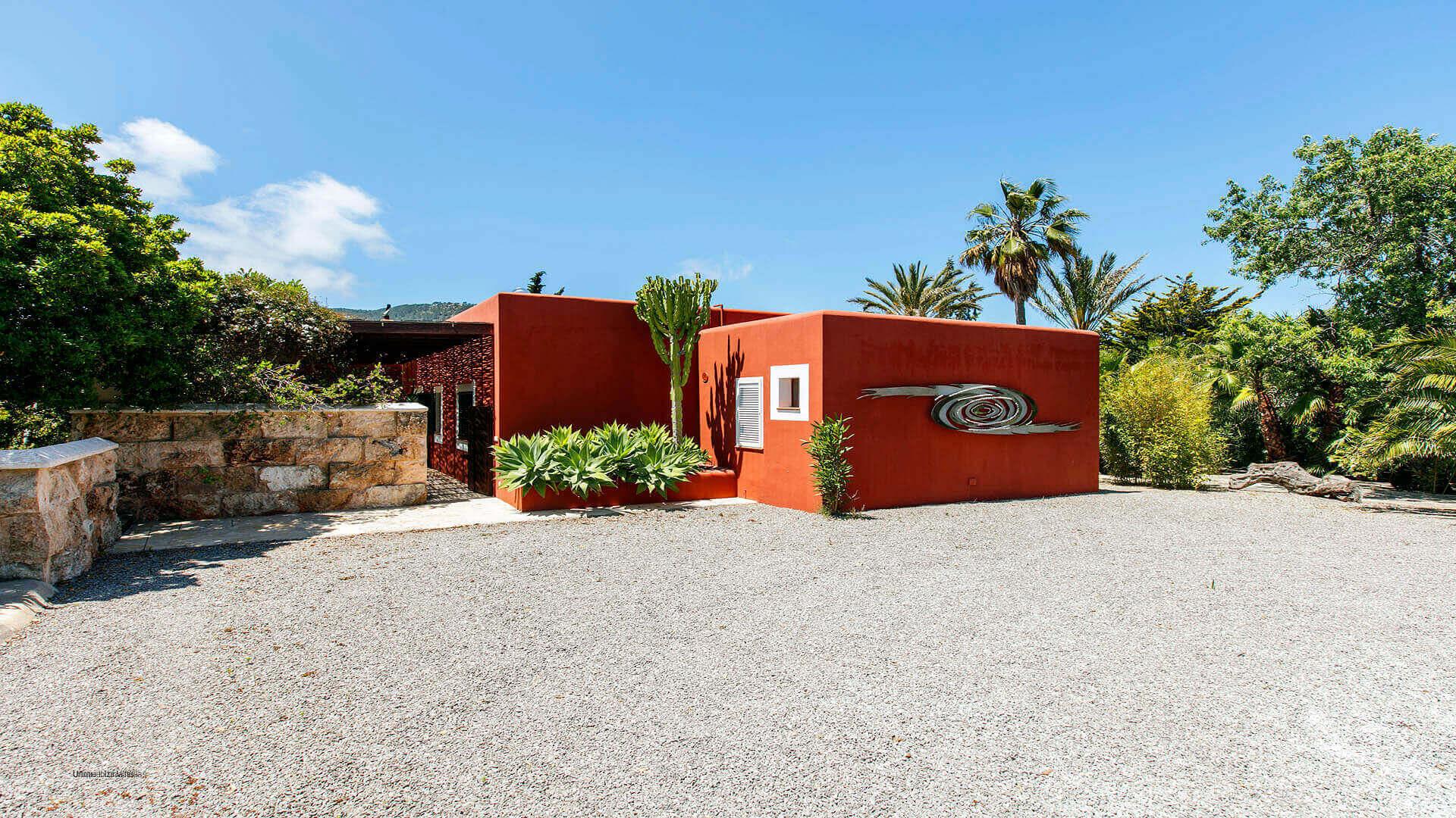 Casa La Vila Ibiza 24 Sant Josep