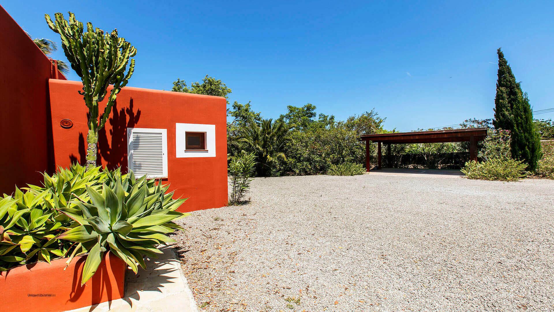 Casa La Vila Ibiza 26 Sant Josep