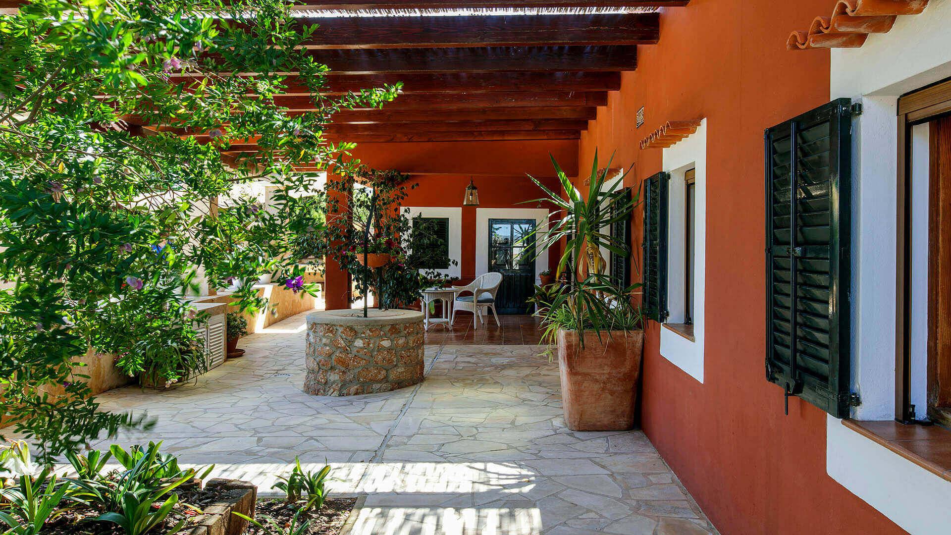Casa La Vila Ibiza 27 Sant Josep