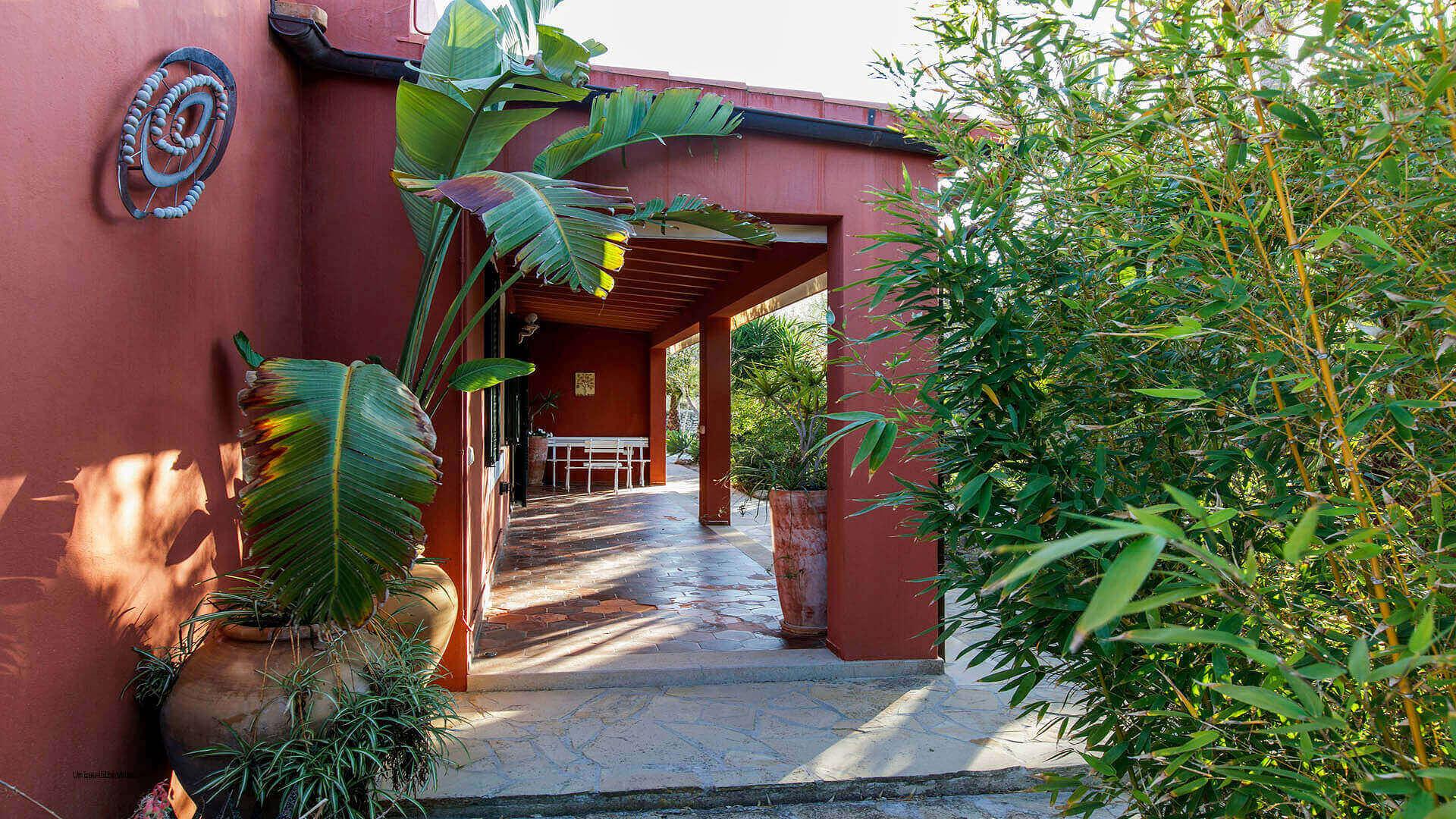 Casa La Vila Ibiza 28 Sant Josep