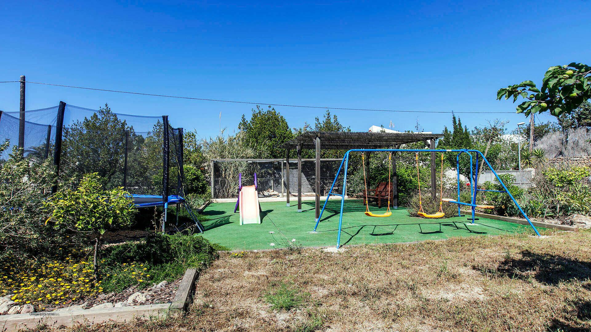 Casa La Vila Ibiza 36 Sant Josep