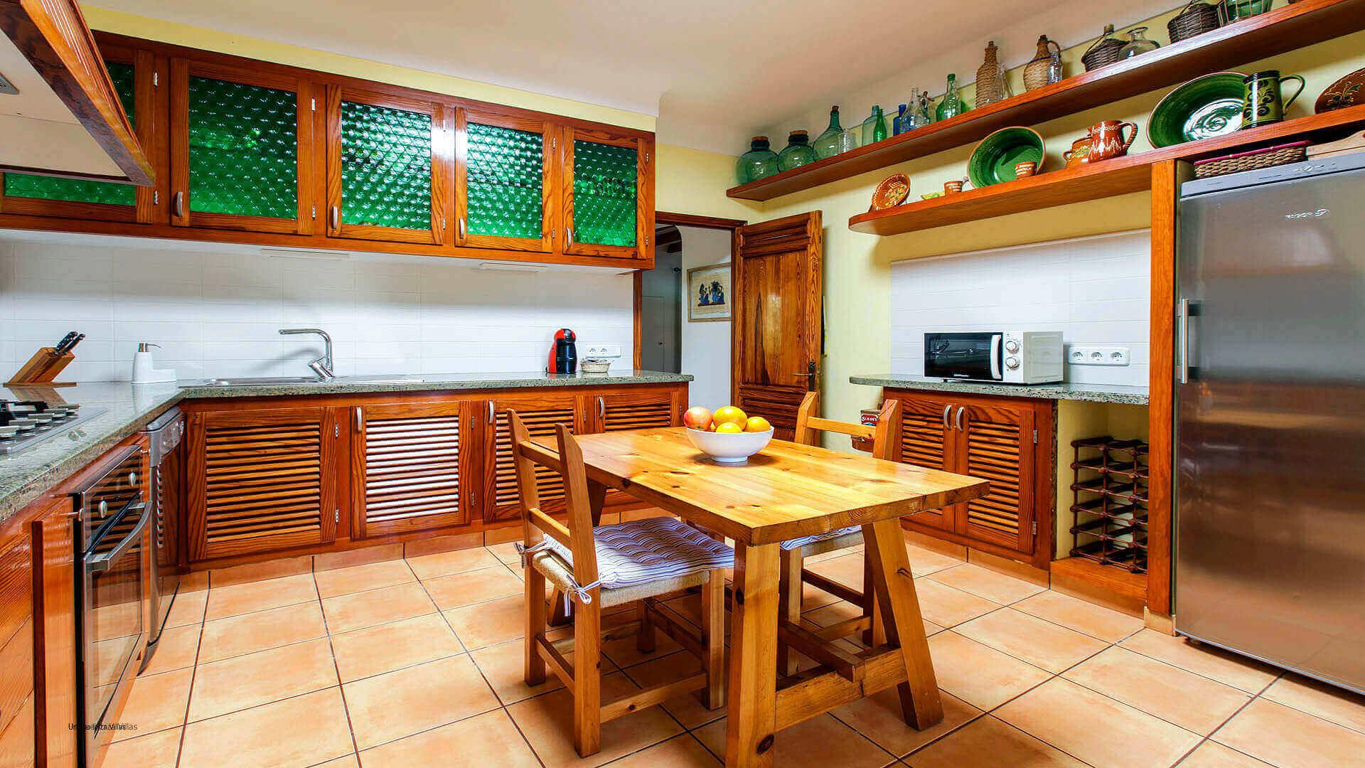 Casa La Vila Ibiza 38 Sant Josep