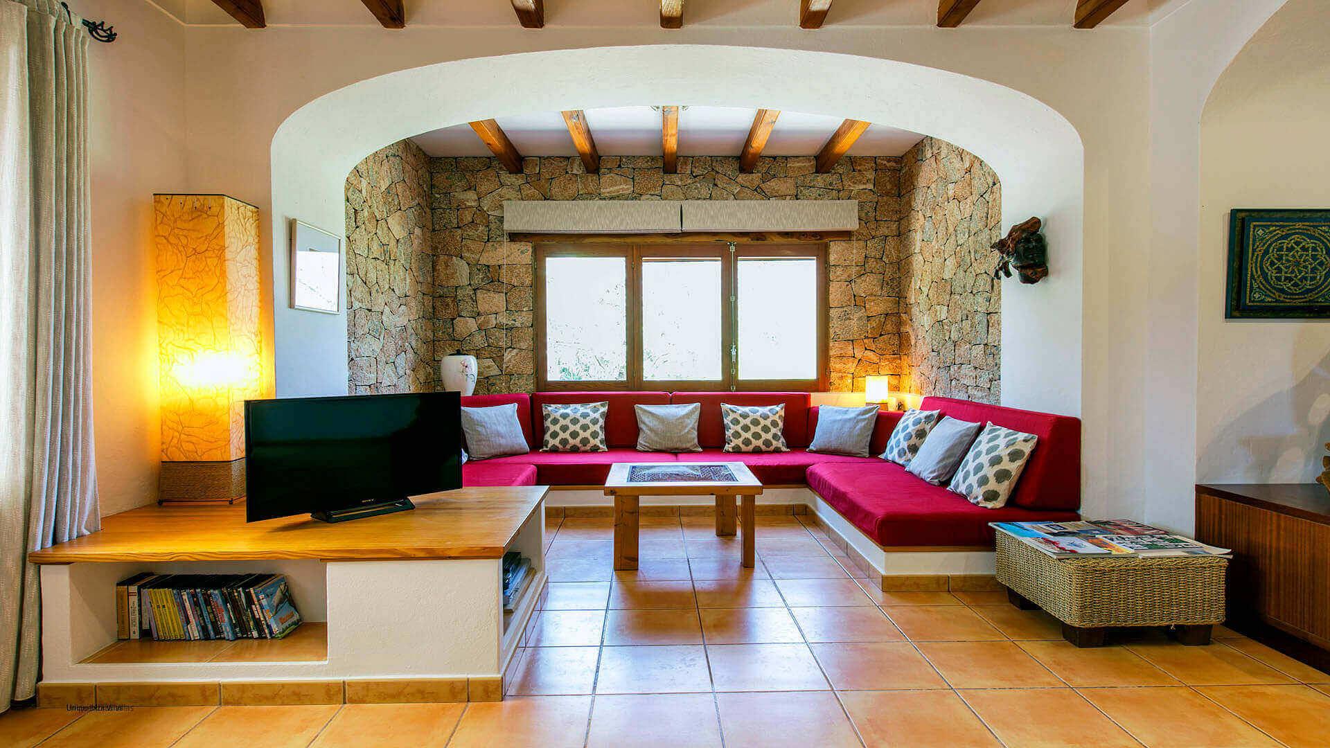 Casa La Vila Ibiza 40 Sant Josep