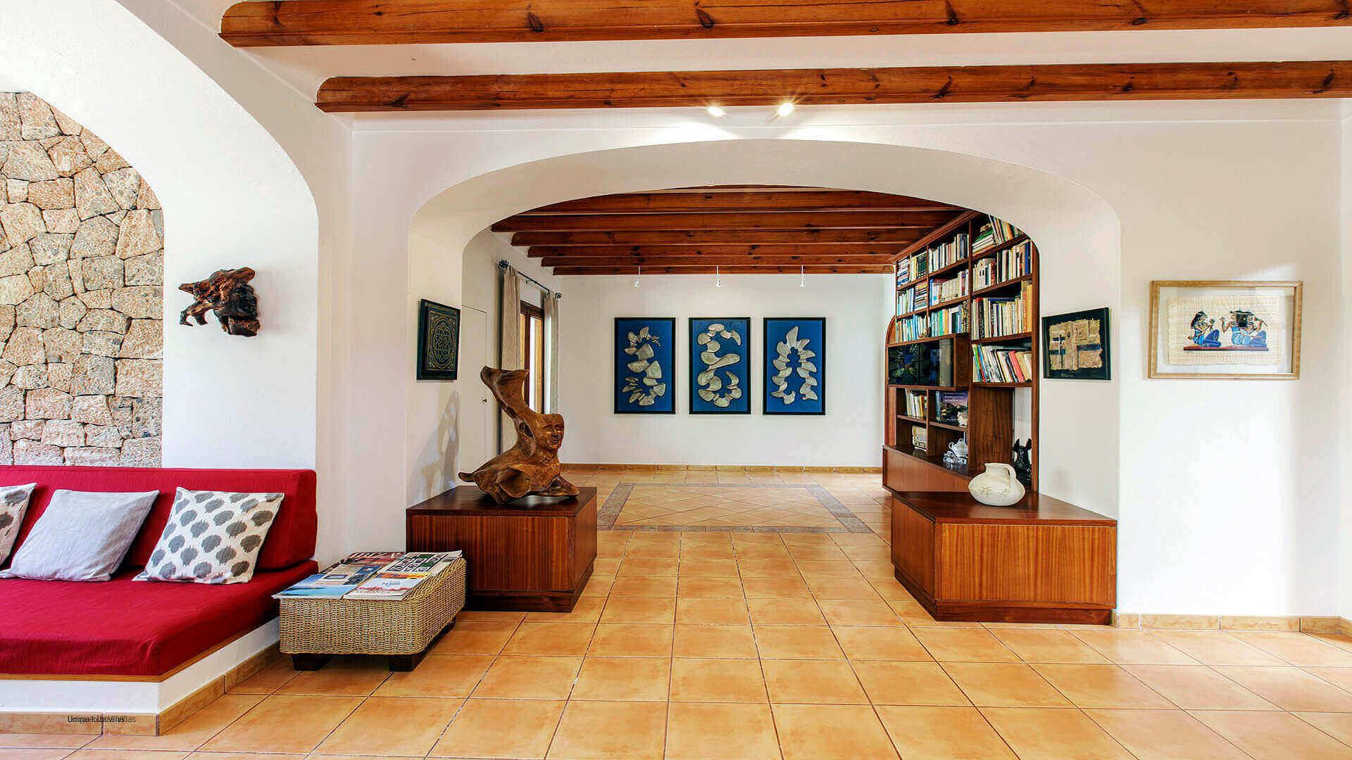 Casa La Vila Ibiza 41 Sant Josep