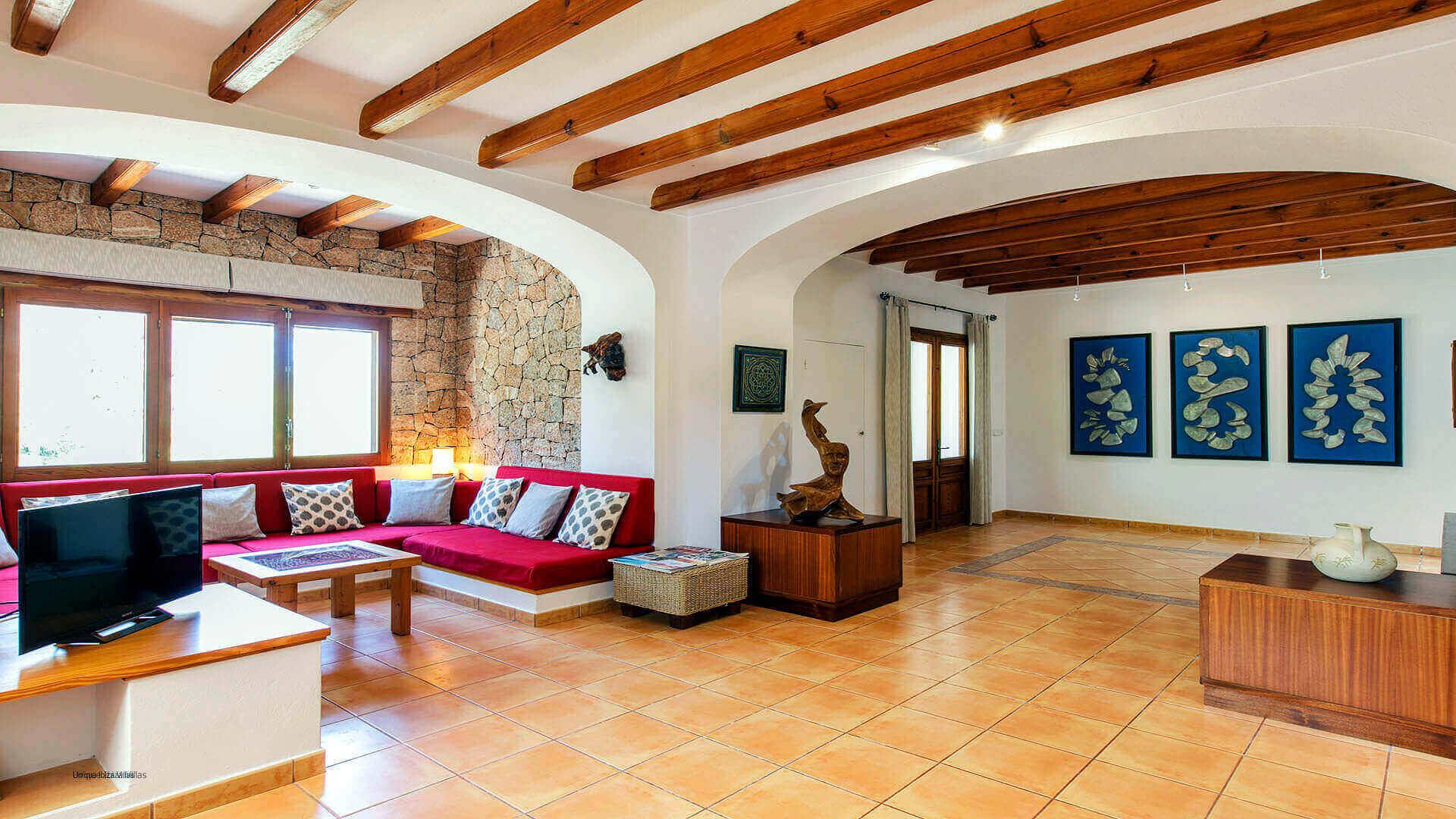 Casa La Vila Ibiza 43 Sant Josep