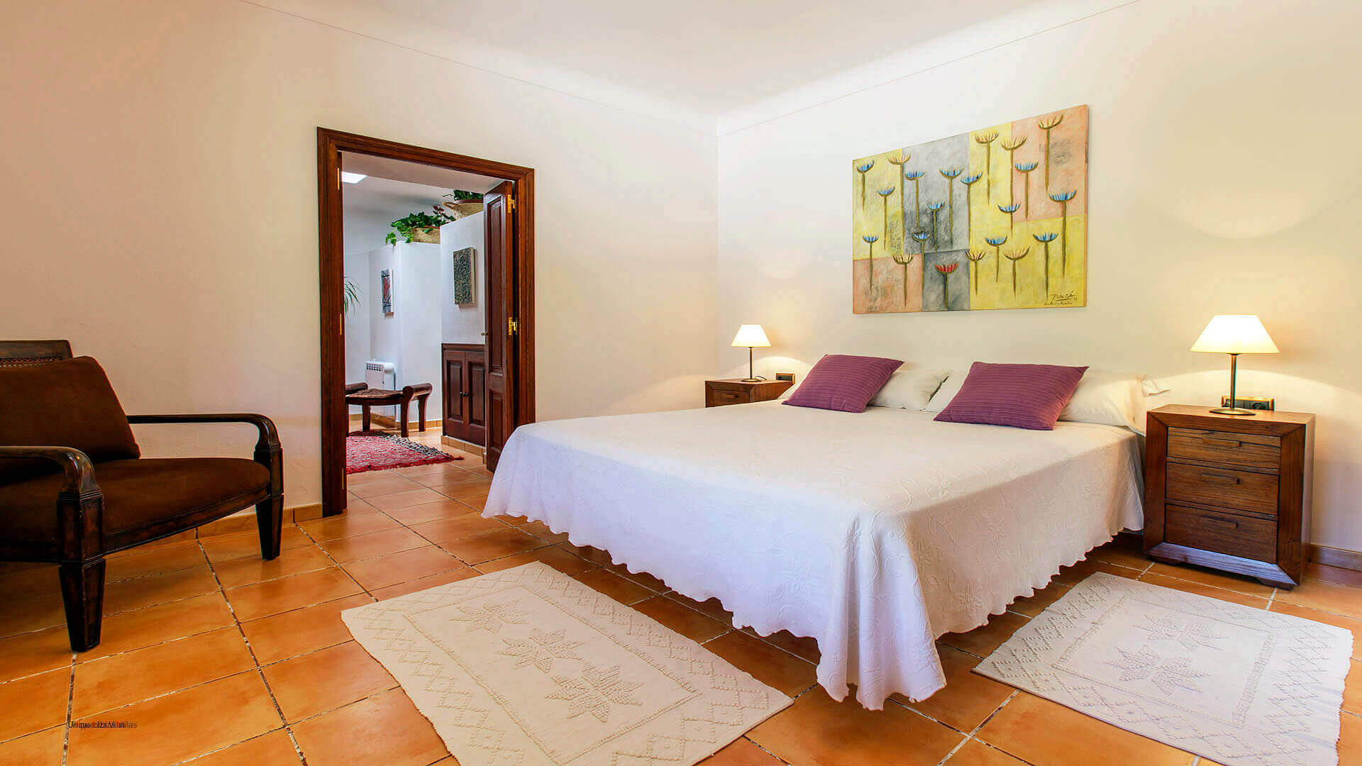 Casa La Vila Ibiza 44 Bedroom 1