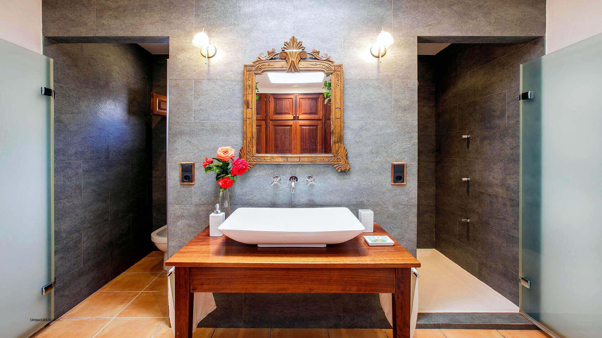 Casa La Vila Ibiza 46 Bedroom 1 En Suite