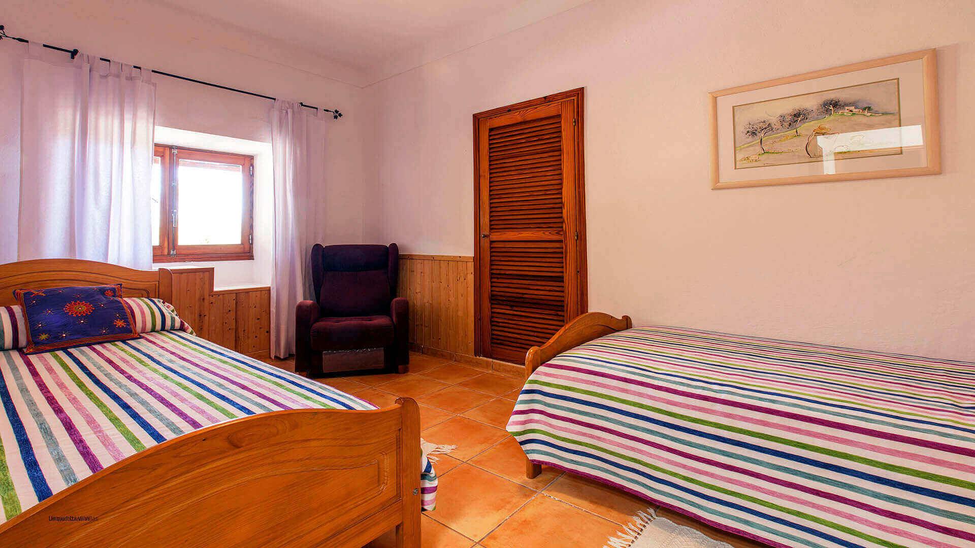 Casa La Vila Ibiza 48 Bedroom 3