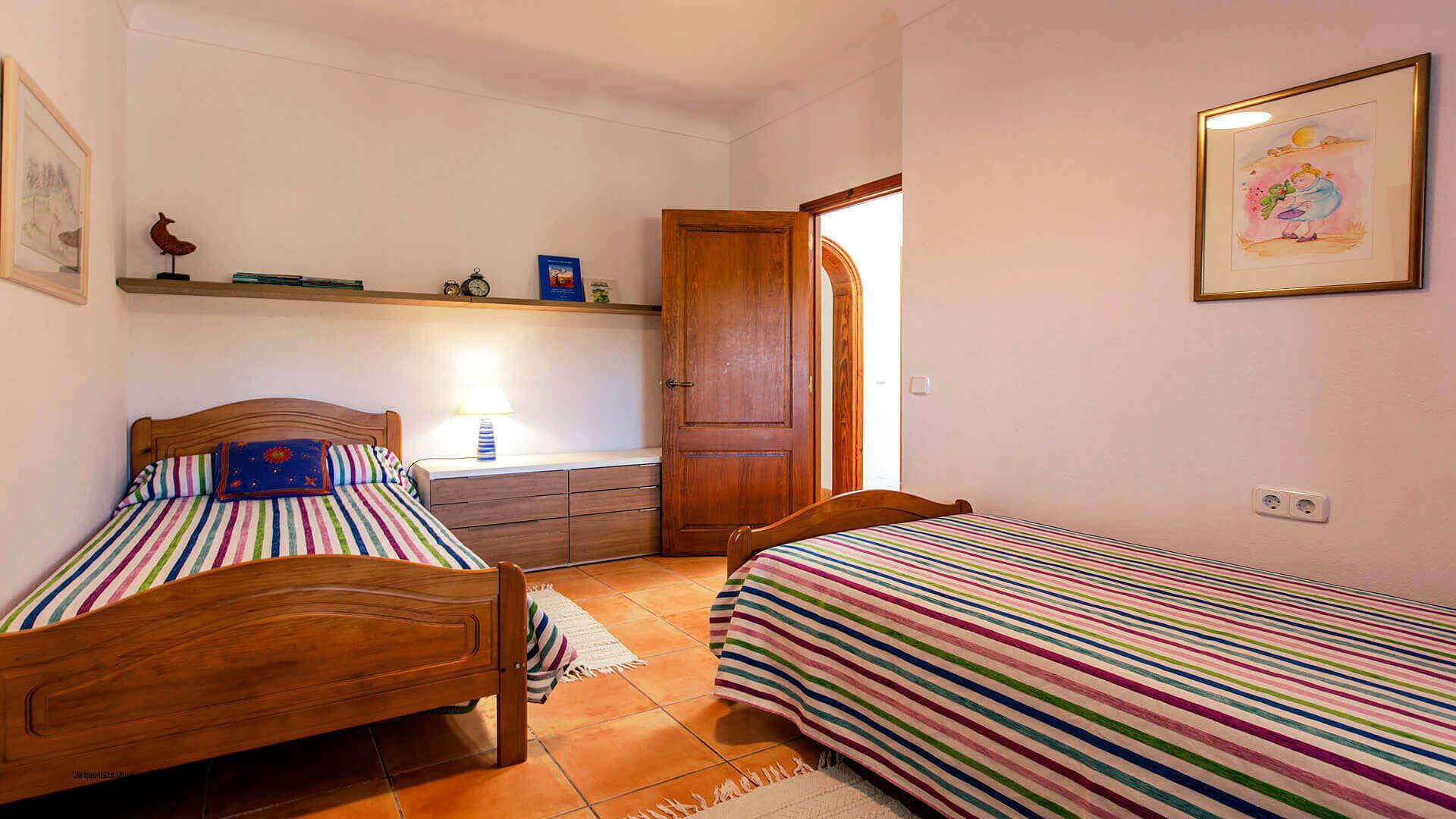 Casa La Vila Ibiza 49 Bedroom 3