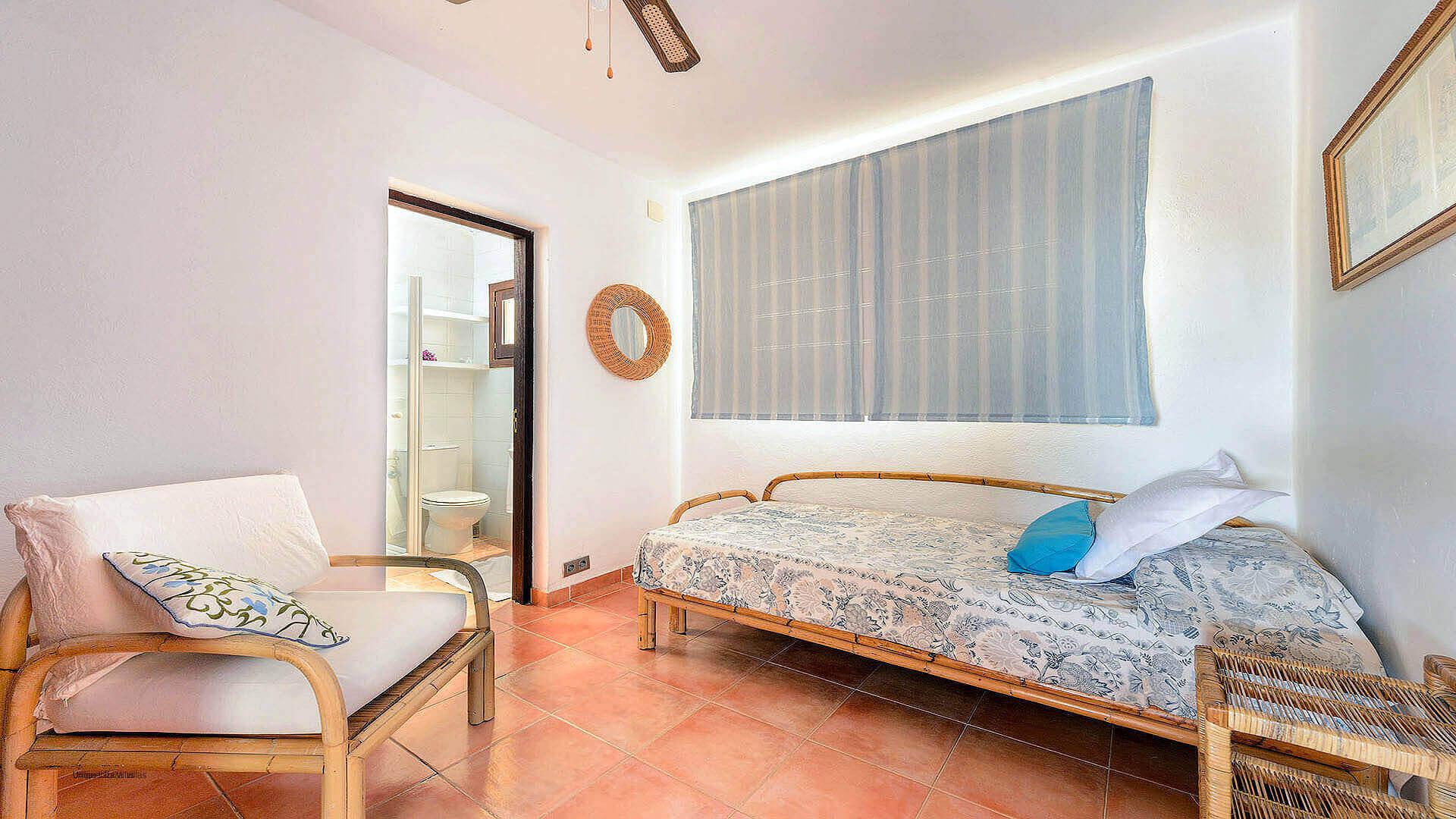 Villa Los Olivos Ibiza 36 Bedroom 2