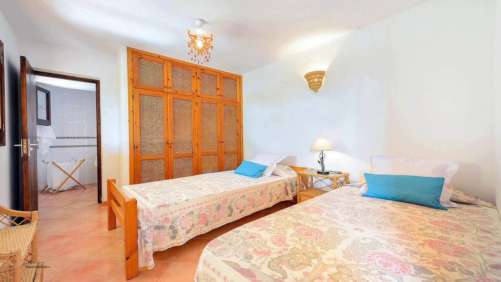 Villa Los Olivos Ibiza 38 Bedroom 3