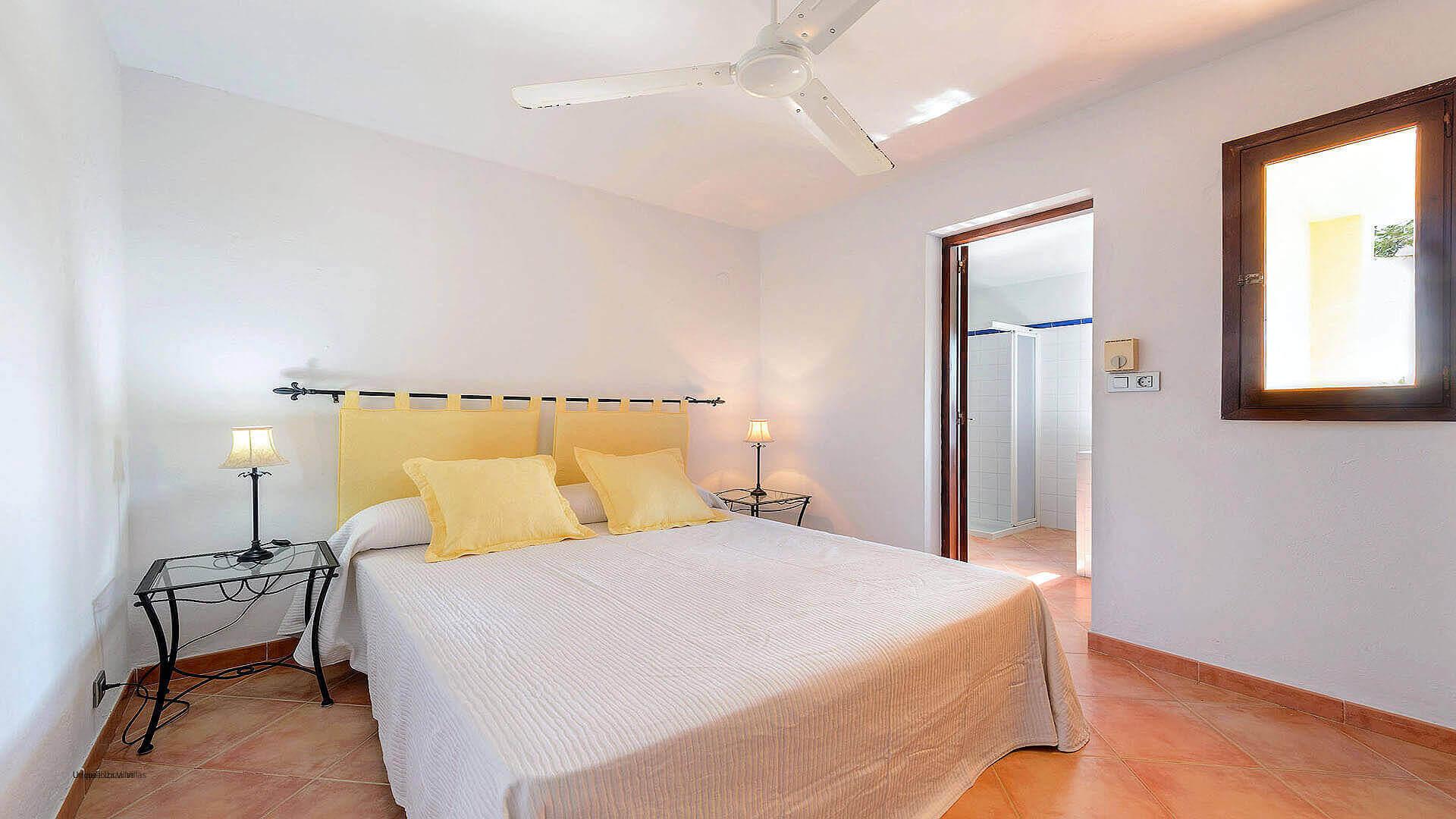 Villa Los Olivos Ibiza 41 Bedroom 4